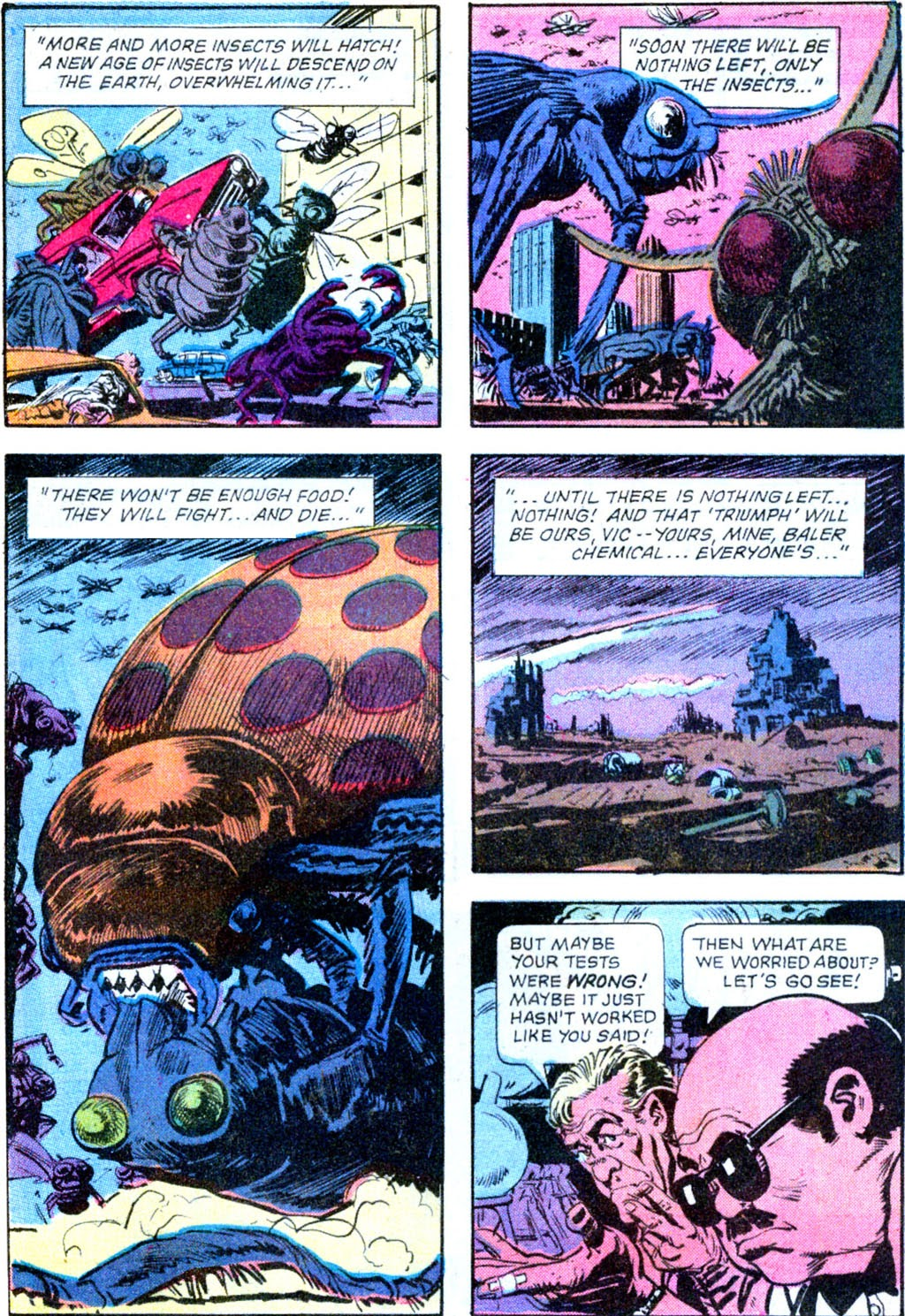 Boris Karloff Tales of Mystery issue 38 - Page 25