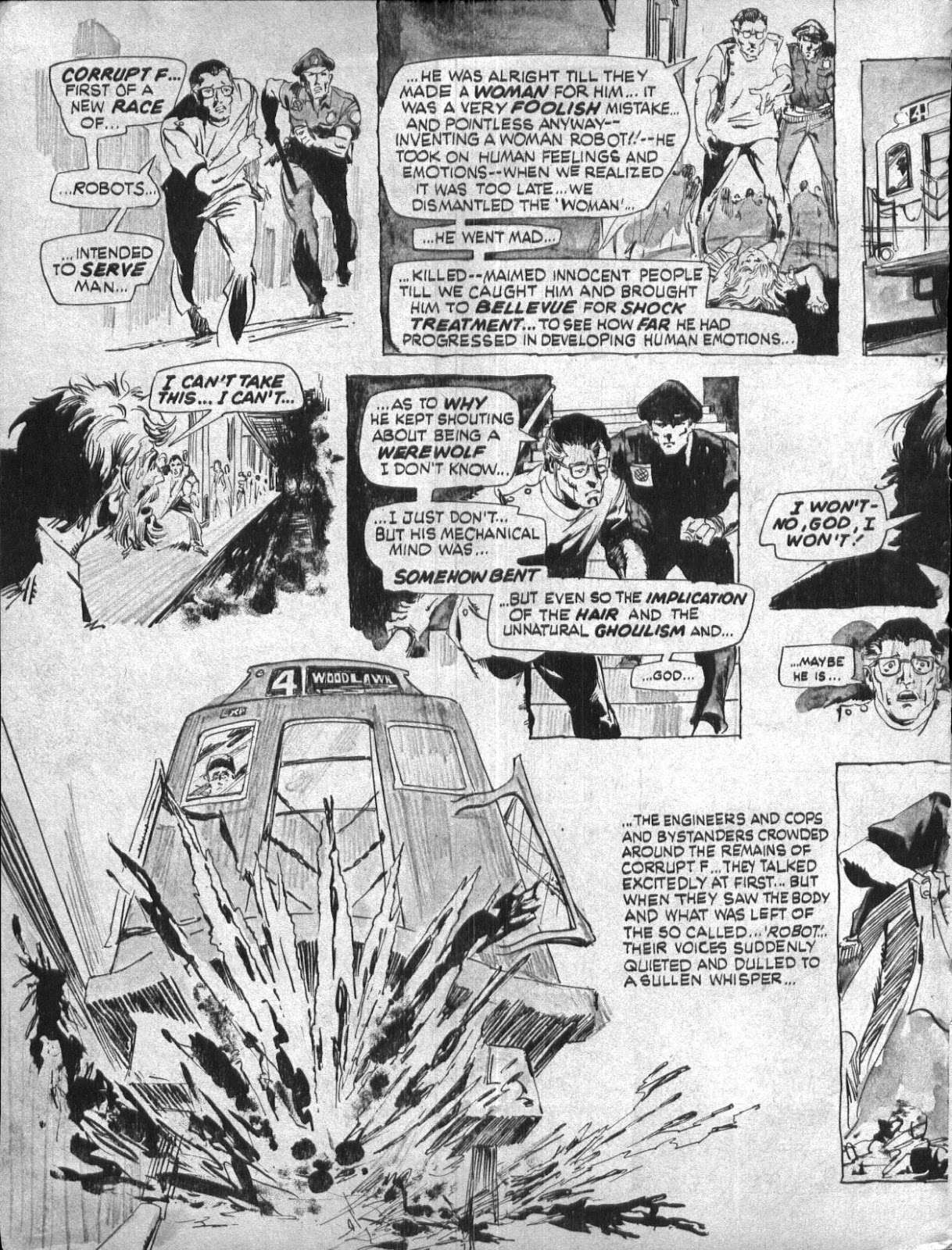 Psycho issue 10 - Page 13