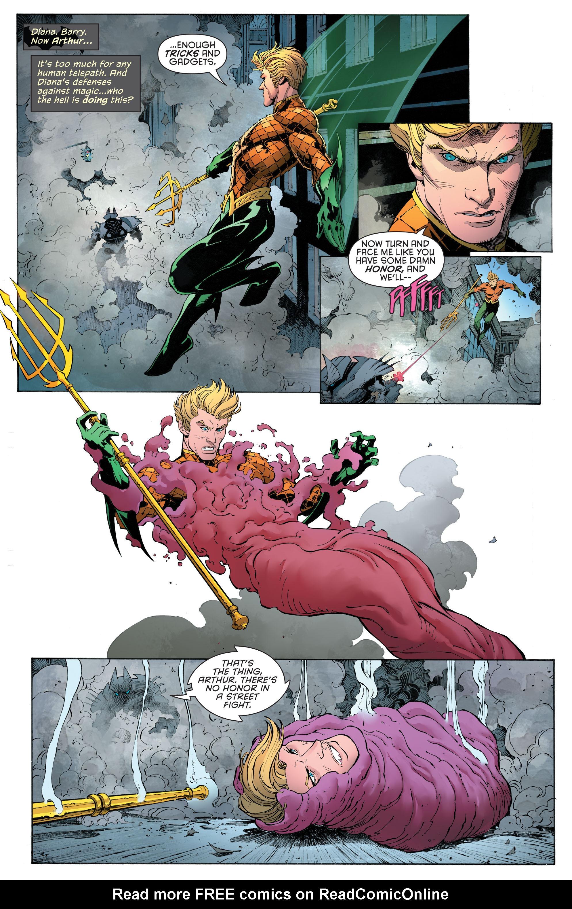 Read online Batman Endgame: Special Edition comic -  Issue #1 - 17