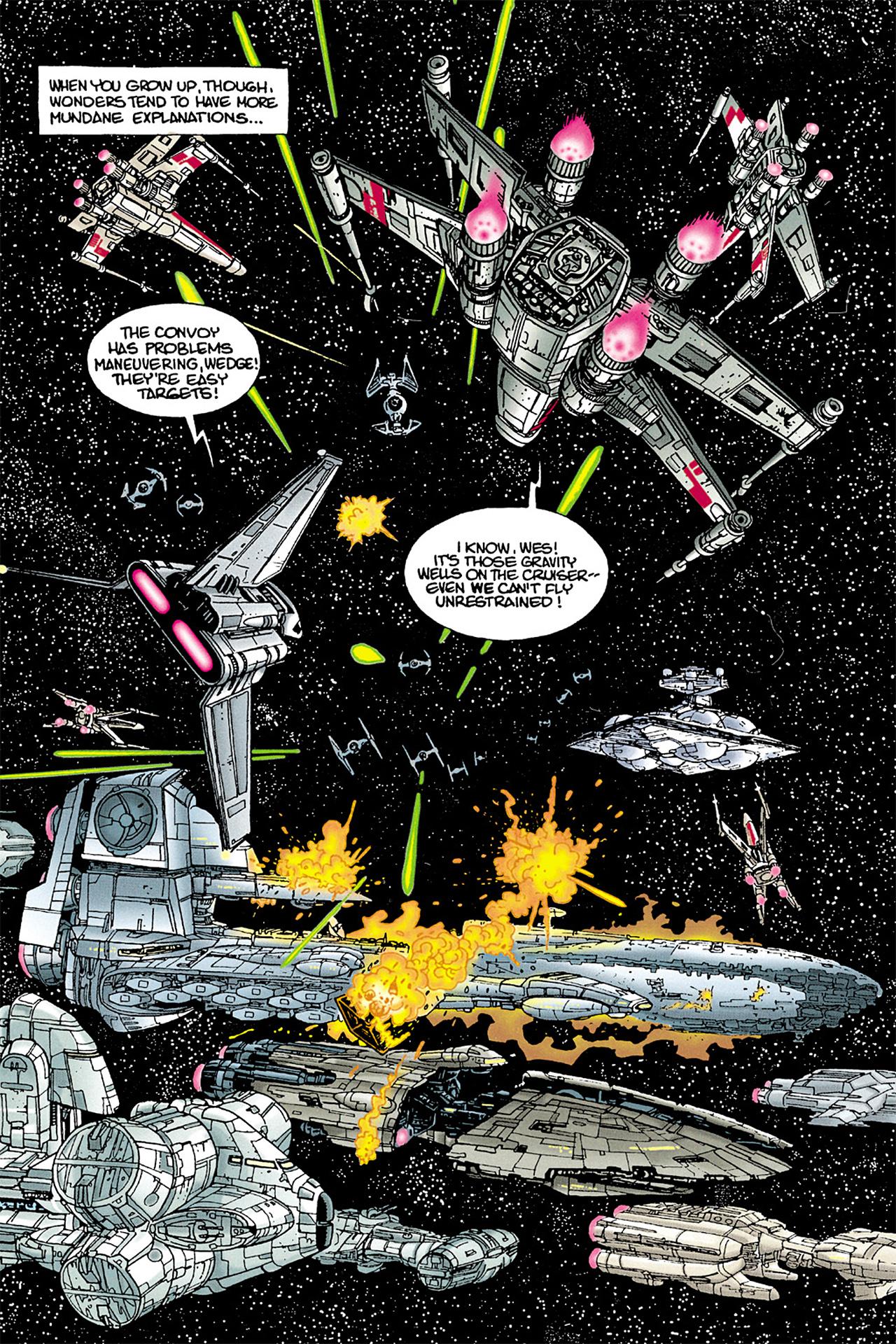 Read online Star Wars Omnibus comic -  Issue # Vol. 1 - 174
