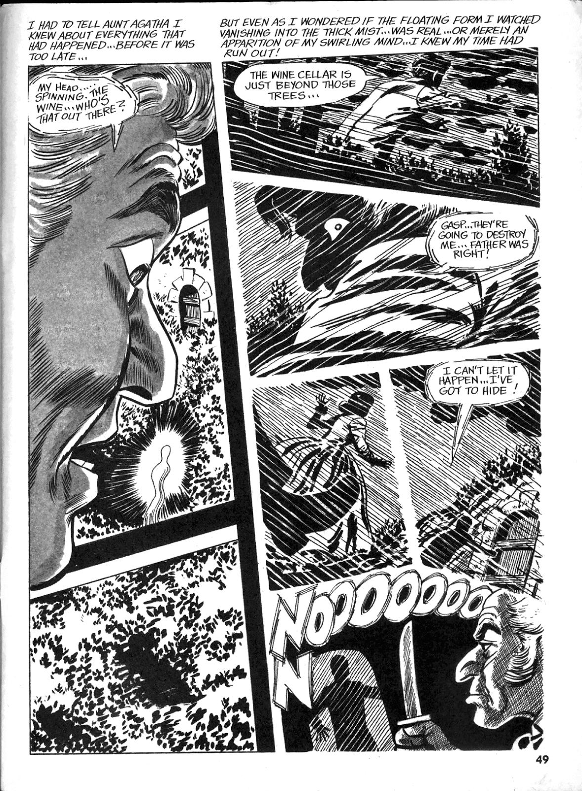 Creepy (1964) Issue #25 #25 - English 48