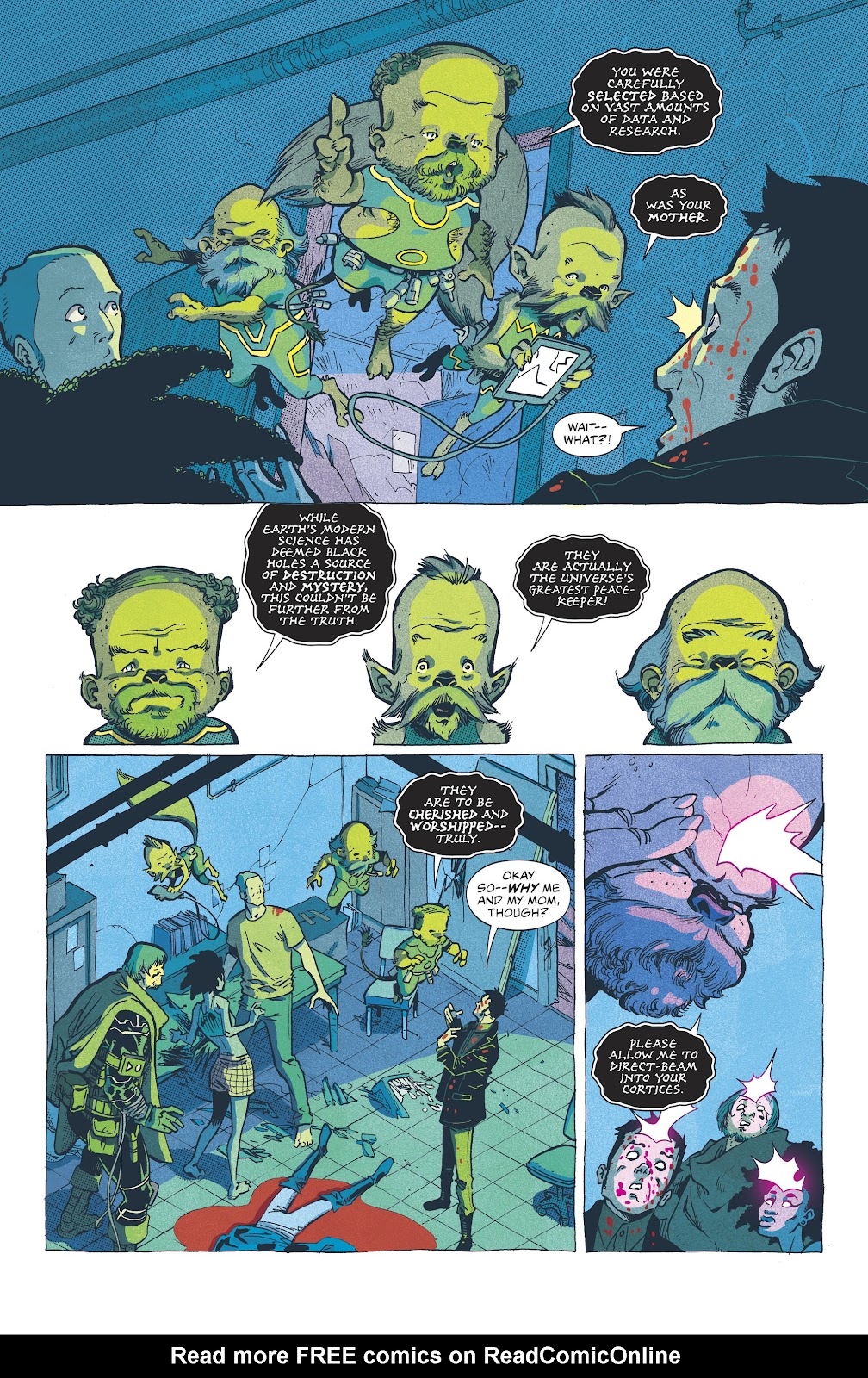 Collapser issue 6 - Page 12
