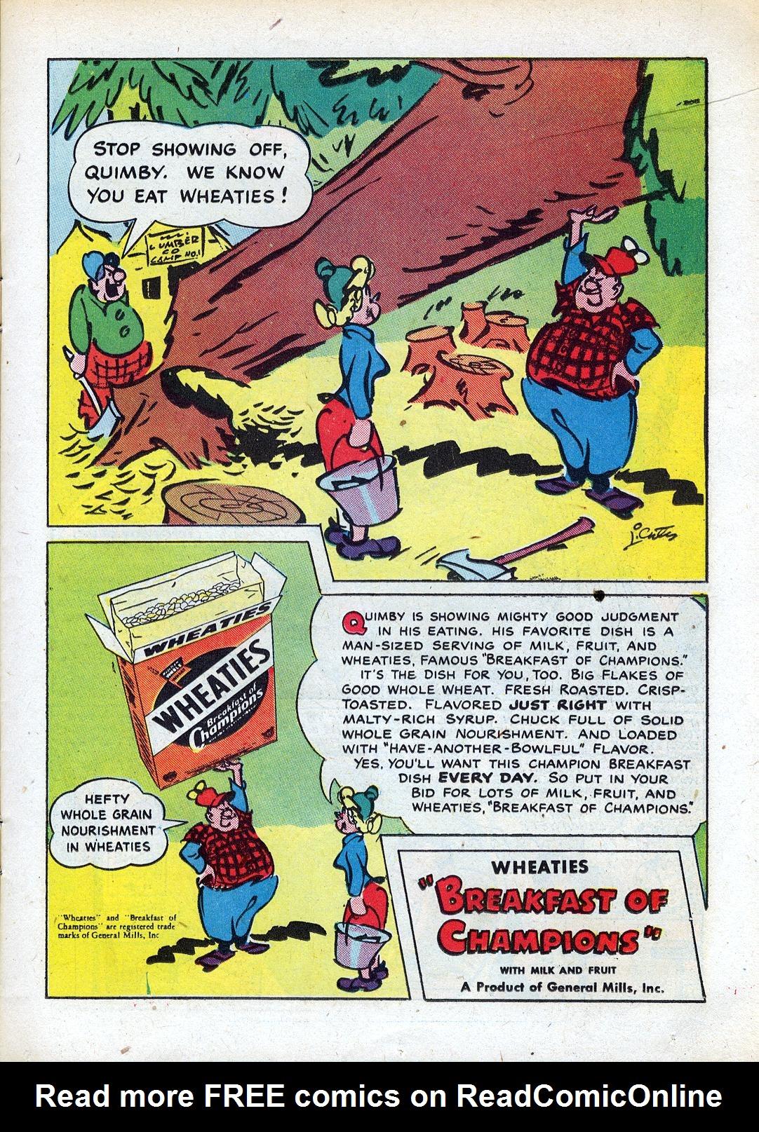 Read online Sensation (Mystery) Comics comic -  Issue #41 - 17