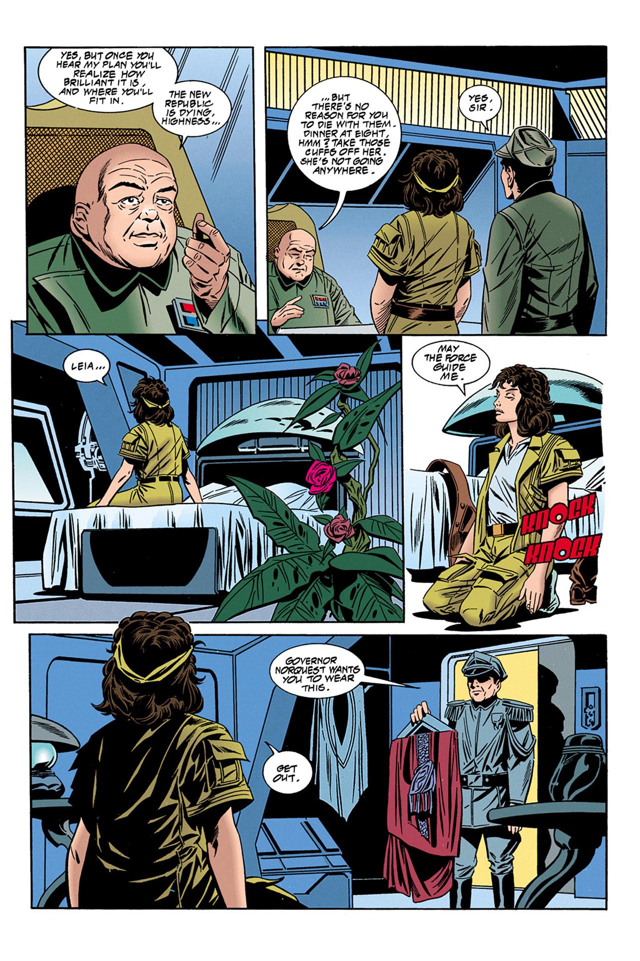 Read online Star Wars Omnibus comic -  Issue # Vol. 1 - 153