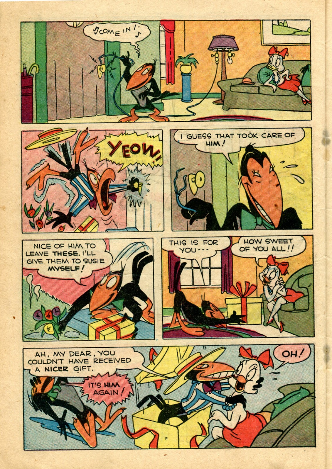 Terry-Toons Comics issue 80 - Page 28