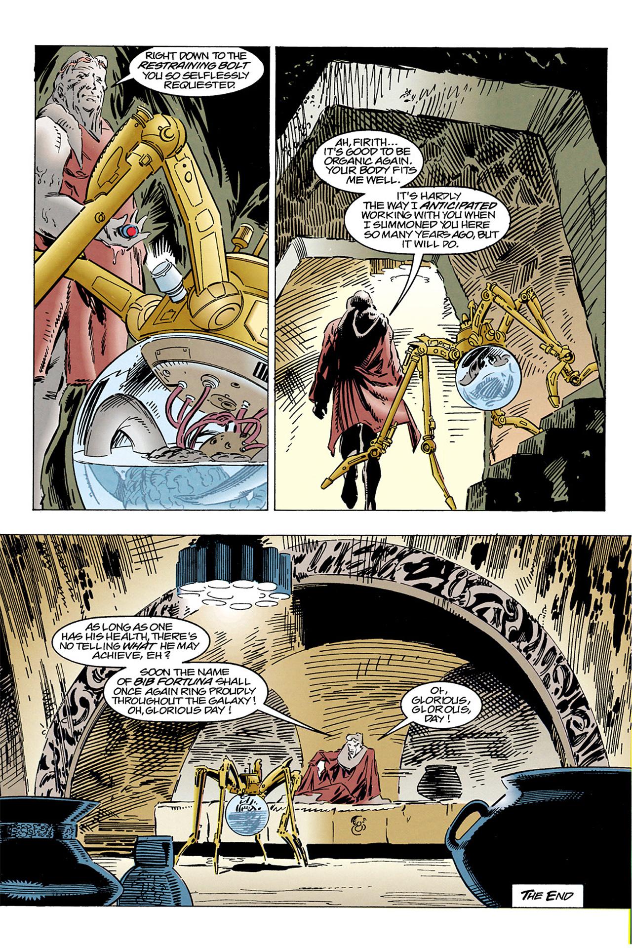 Read online Star Wars Omnibus comic -  Issue # Vol. 2 - 118