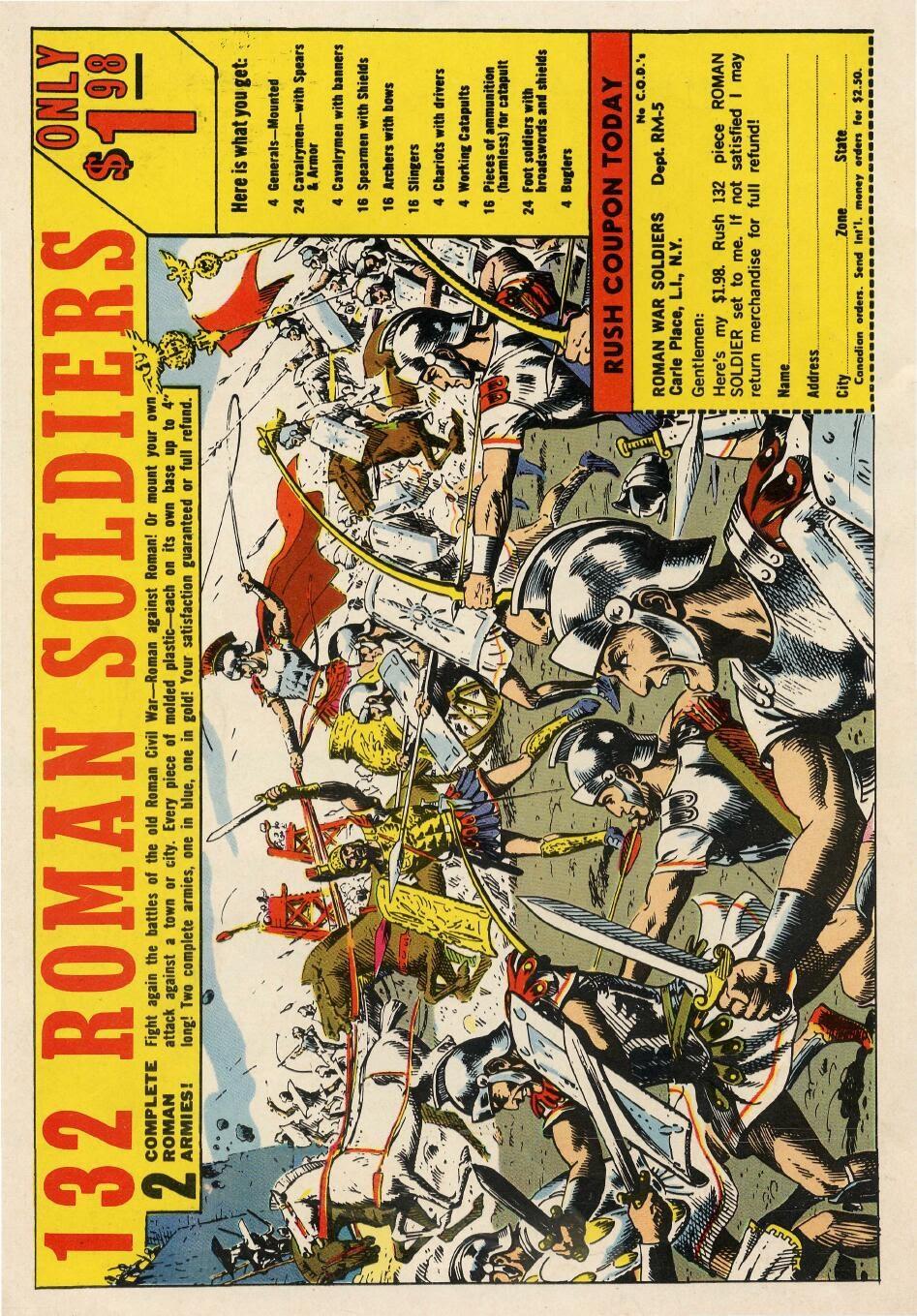 Tarzan (1962) issue 138 - Page 36