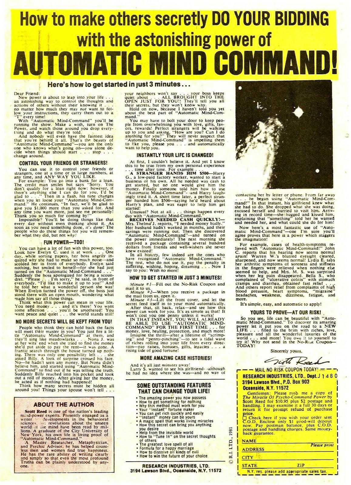 Read online Fightin' Navy comic -  Issue #130 - 14