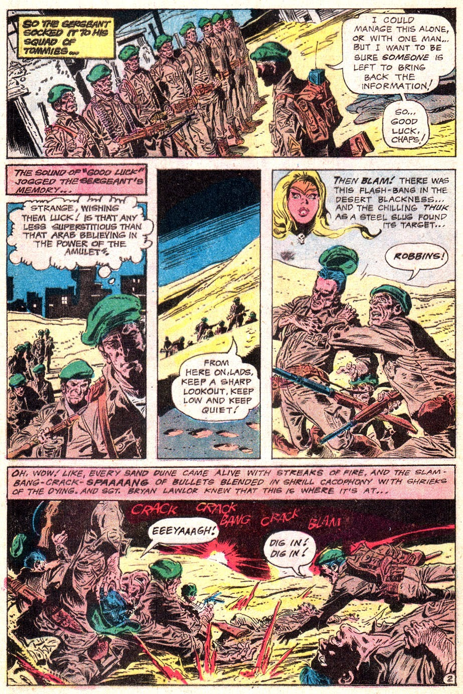 The Witching Hour (1969) issue 25 - Page 16