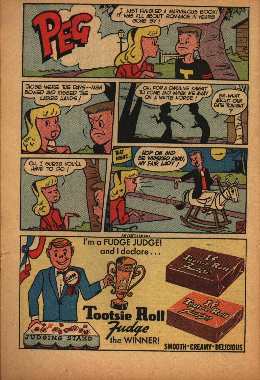 Read online Adventure Comics (1938) comic -  Issue #291 - 20