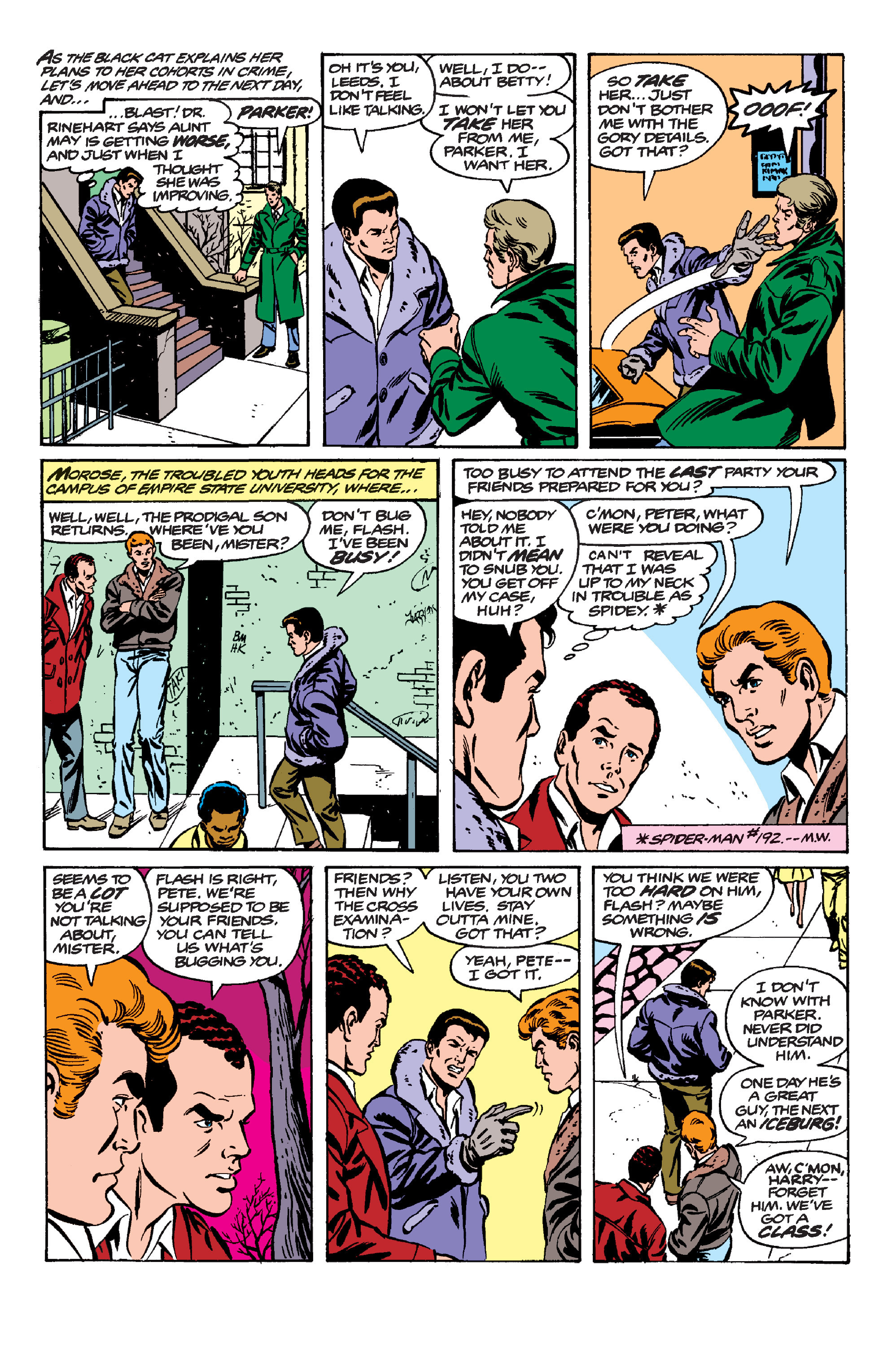 The Amazing Spider-Man (1963) 194 Page 13