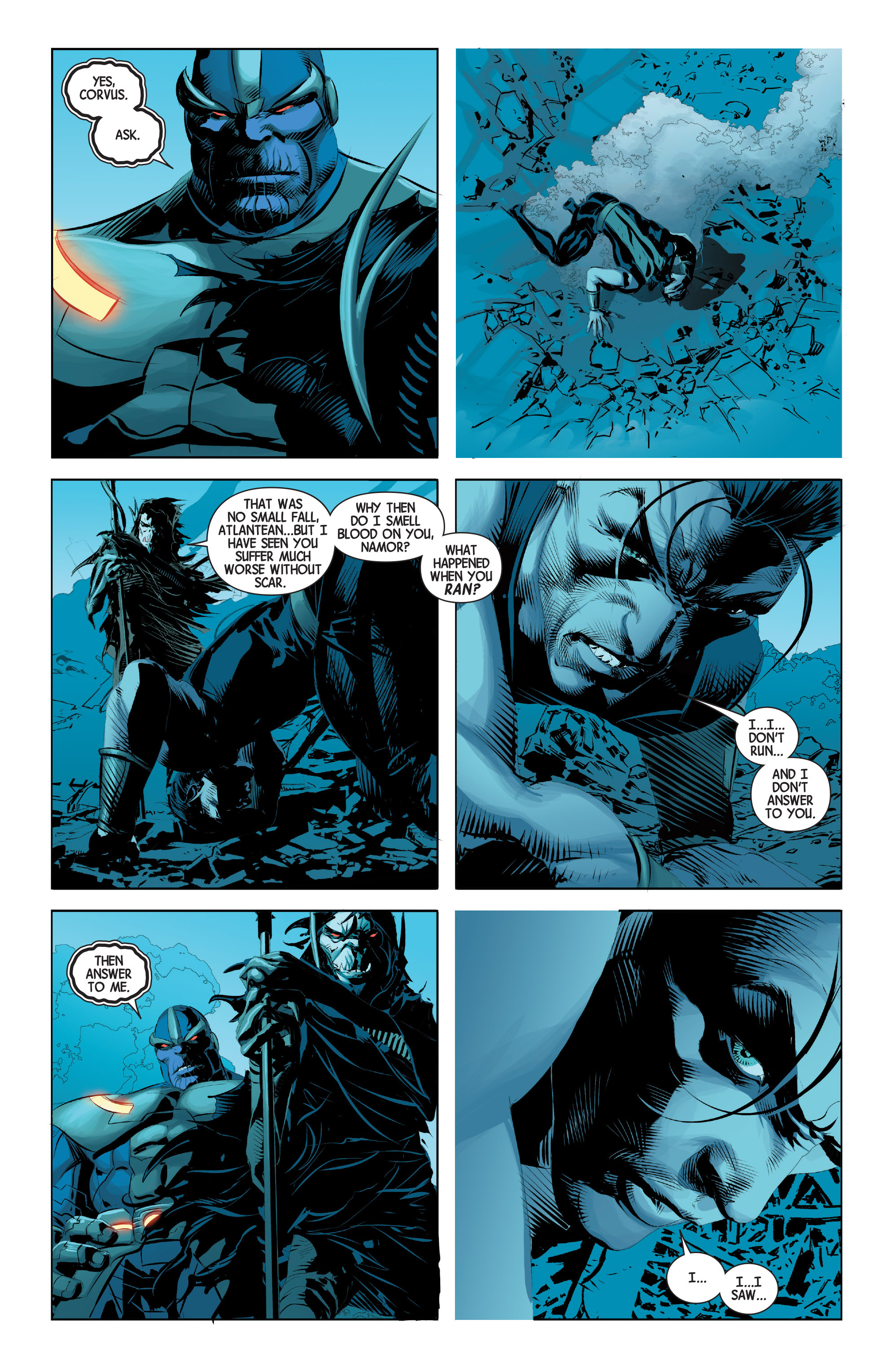 Read online Avengers (2013) comic -  Issue #41 - 18