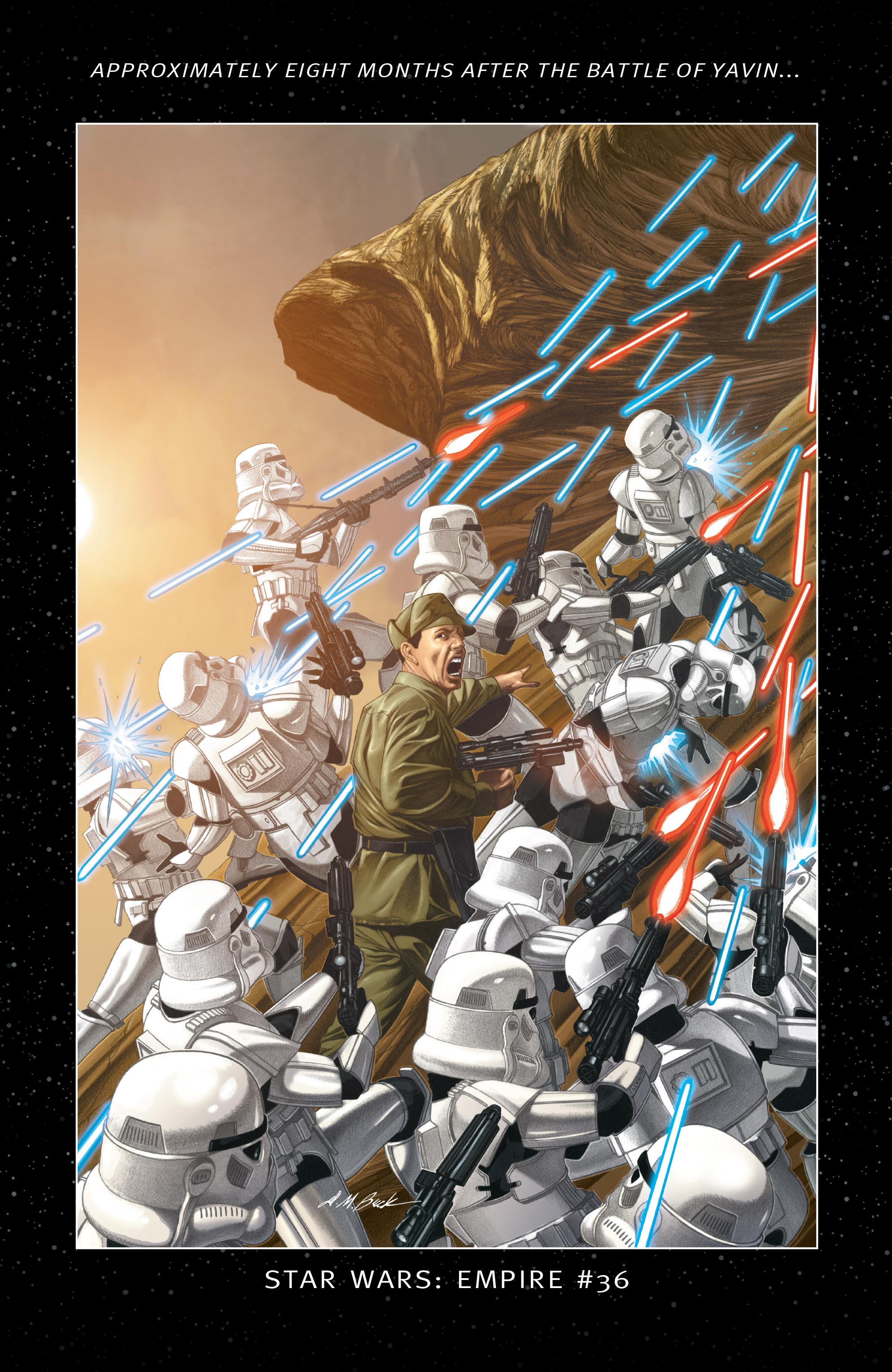 Read online Star Wars Omnibus comic -  Issue # Vol. 22 - 200