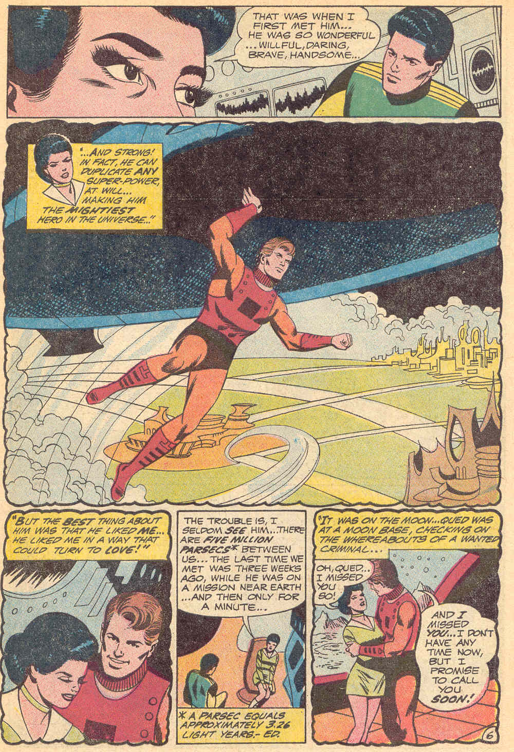 Action Comics (1938) 381 Page 22