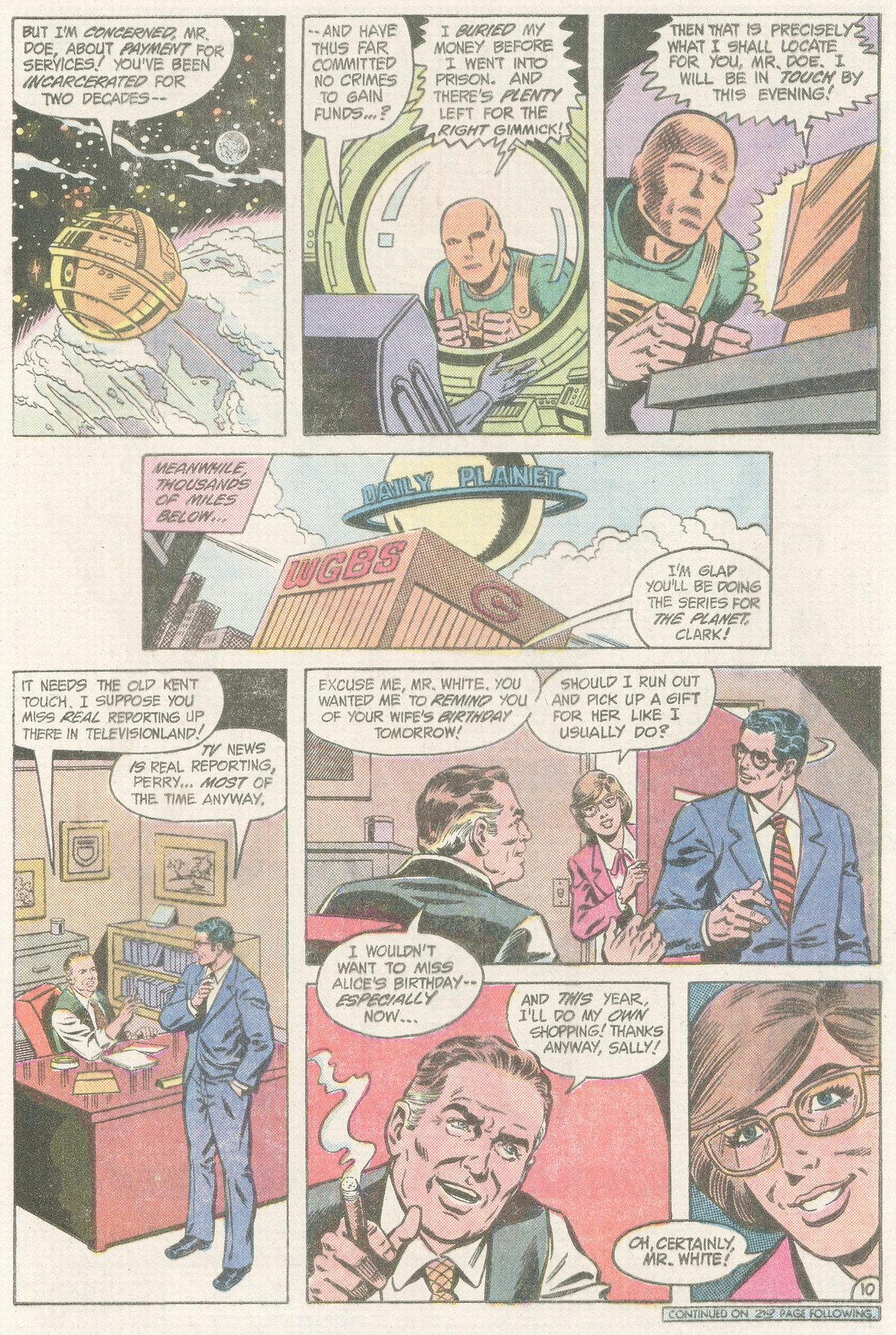 Action Comics (1938) 560 Page 10