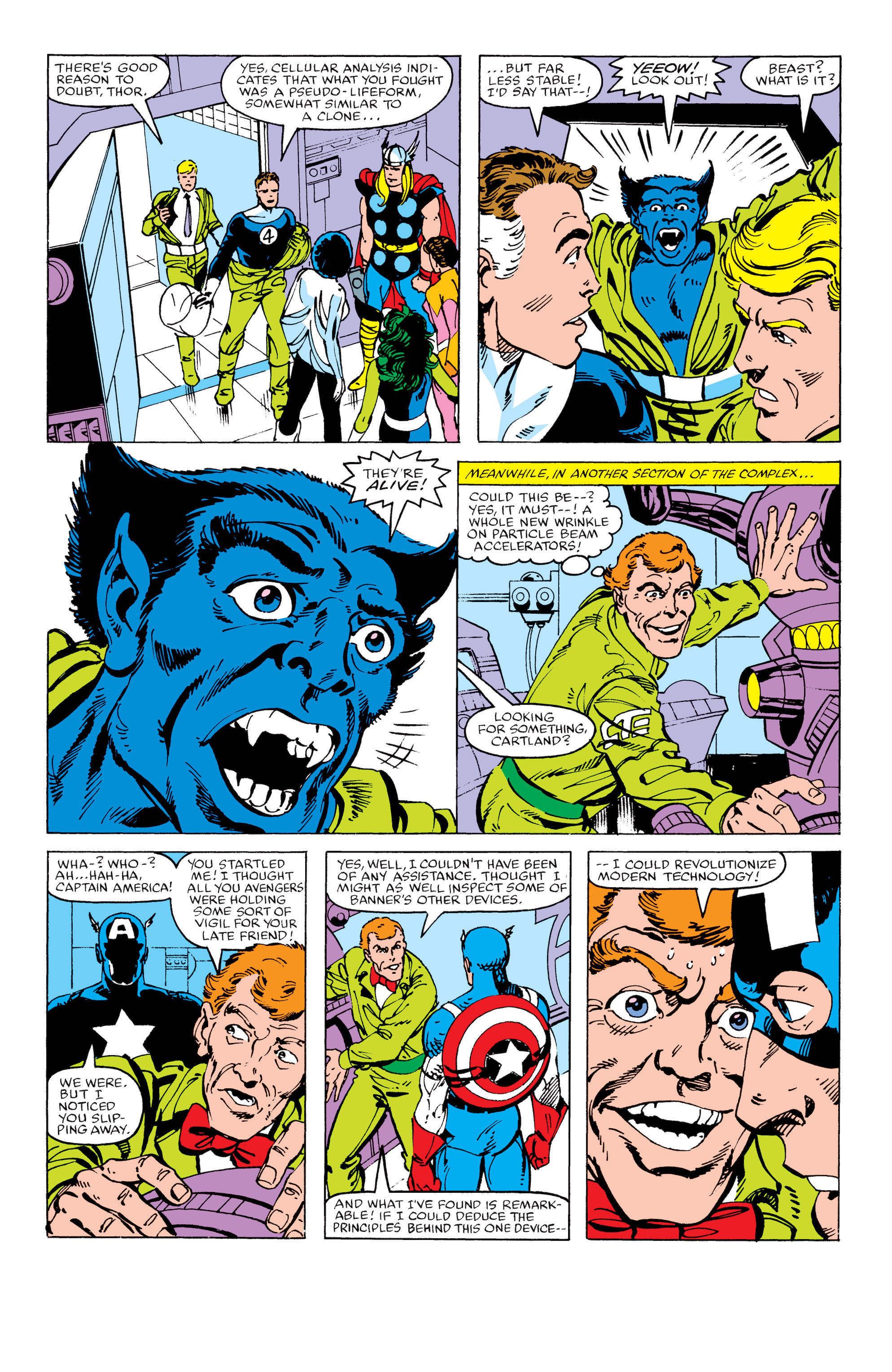 The Avengers (1963) _Annual_13 Page 20