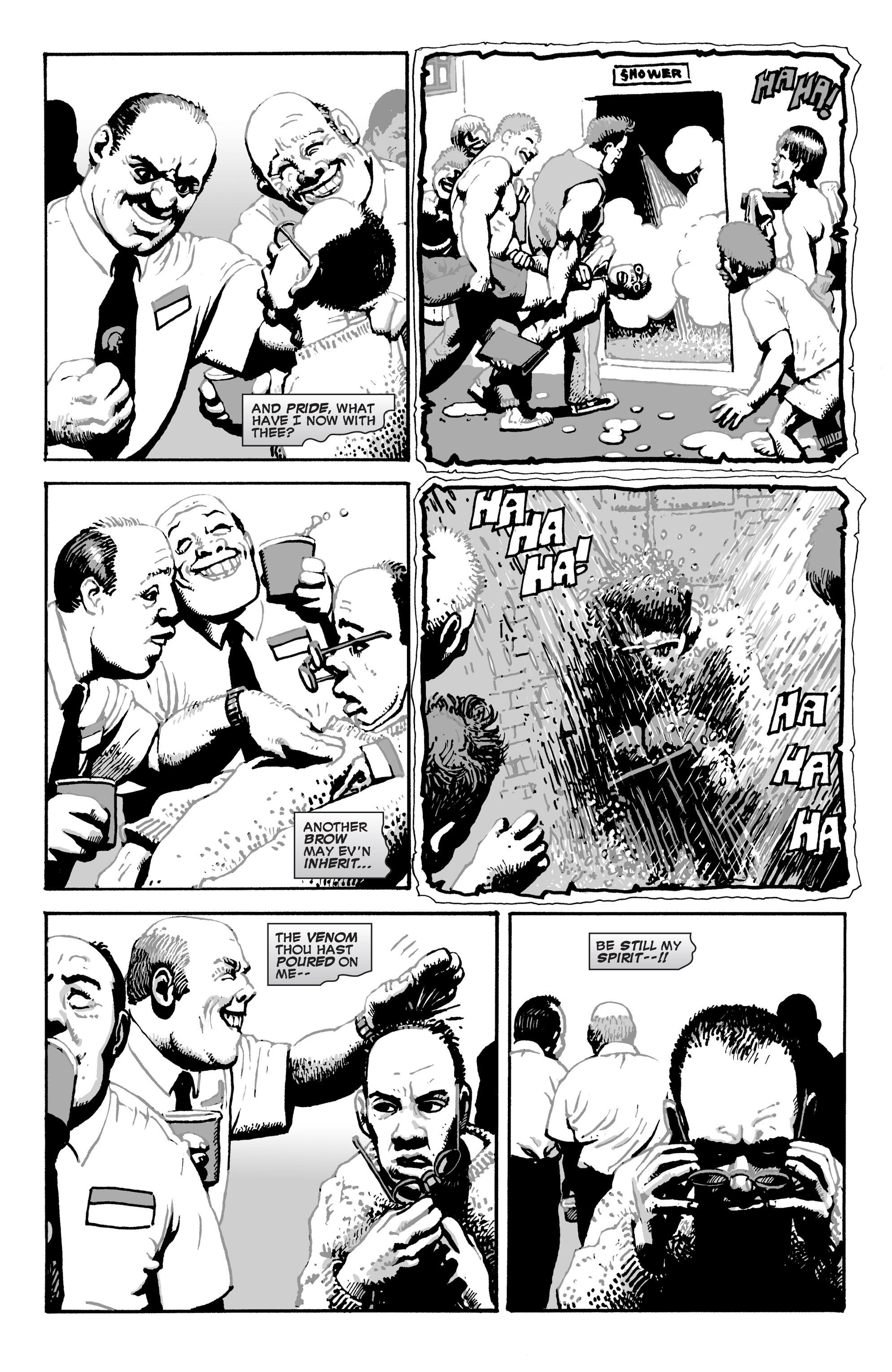 Read online Haunt of Horror: Edgar Allan Poe comic -  Issue #3 - 14