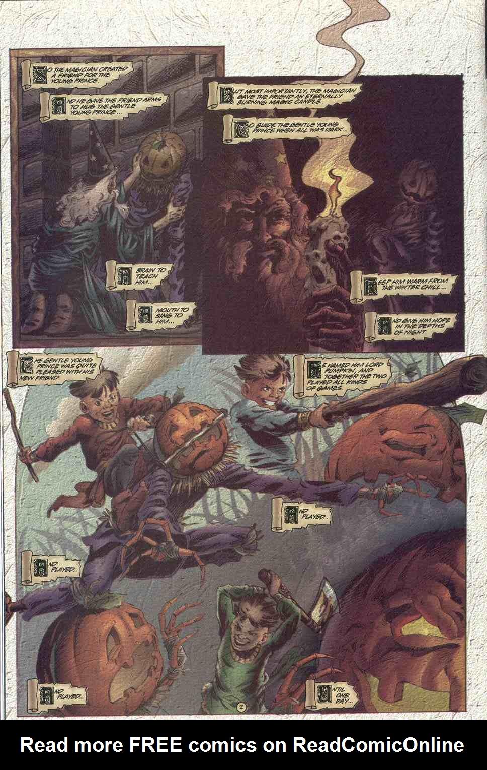 Read online Ultraverse Premiere comic -  Issue #3 - 24