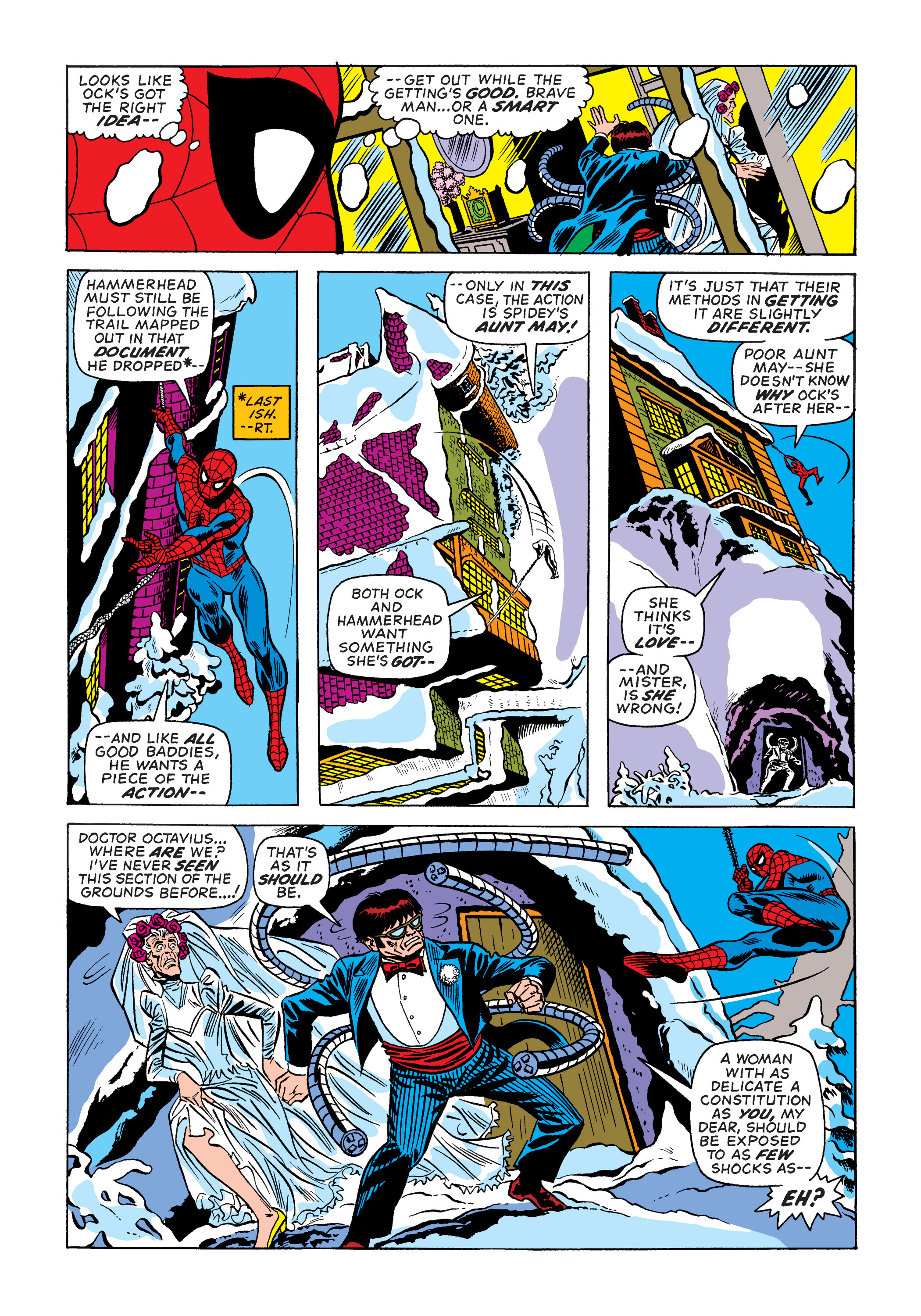 The Amazing Spider-Man (1963) 131 Page 4