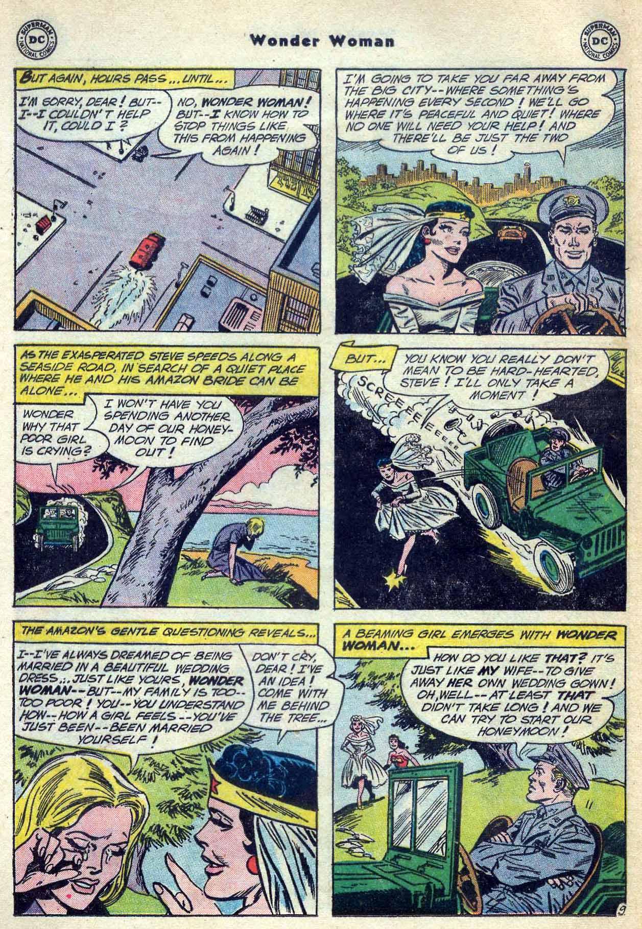 Read online Wonder Woman (1942) comic -  Issue #127 - 28