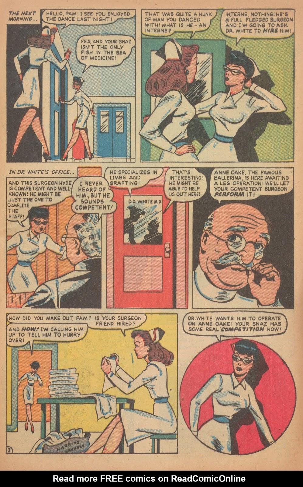 Read online Gay Comics comic -  Issue #33 - 45
