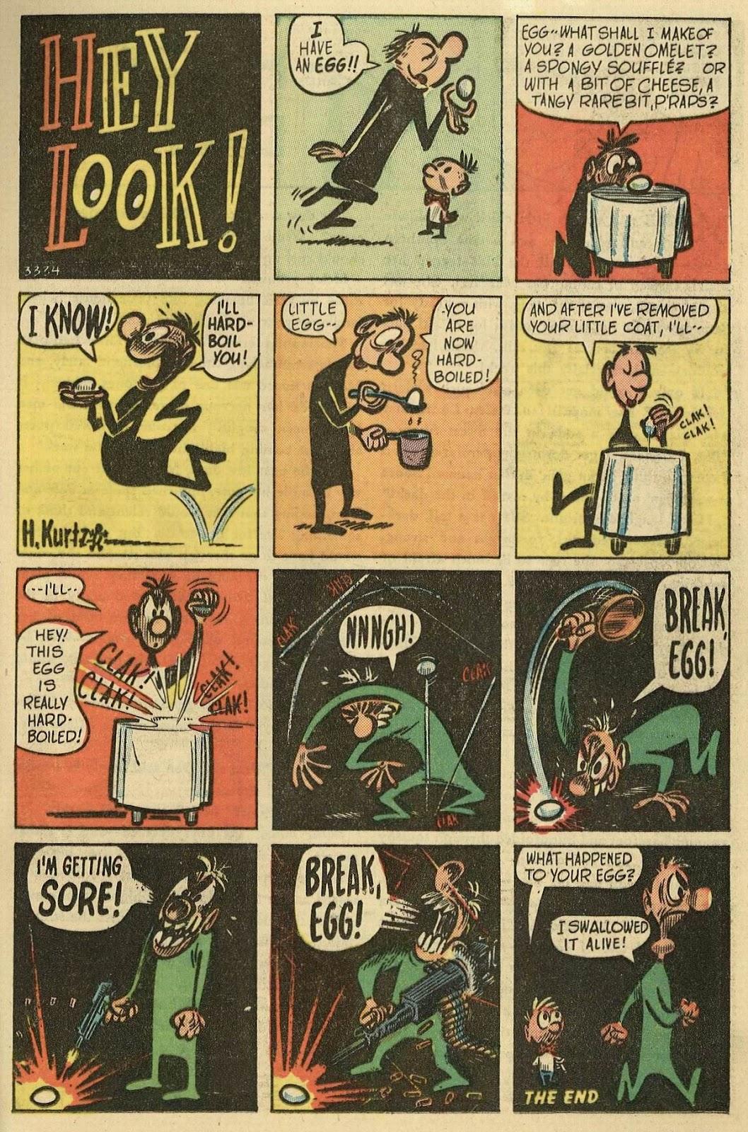 Read online Gay Comics comic -  Issue #34 - 17