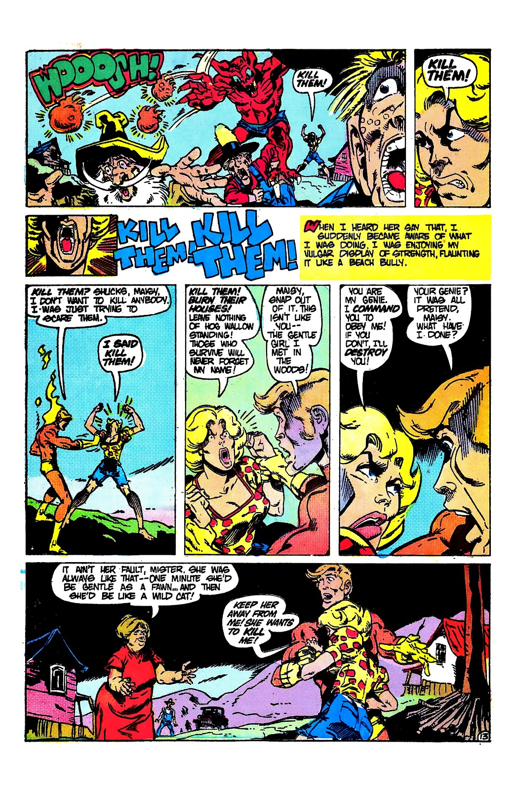 E-Man (1973) issue 10 - Page 18