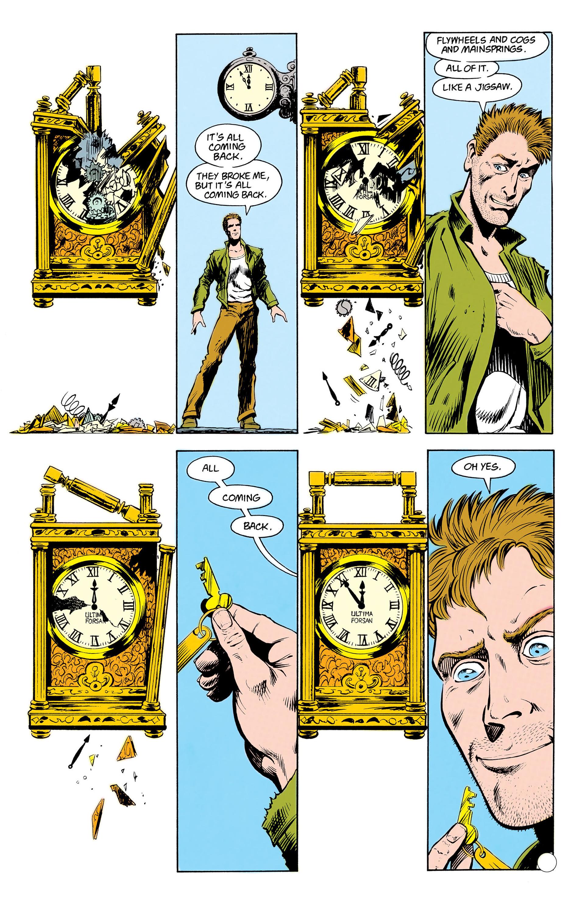 Read online Animal Man (1988) comic -  Issue #16 - 7