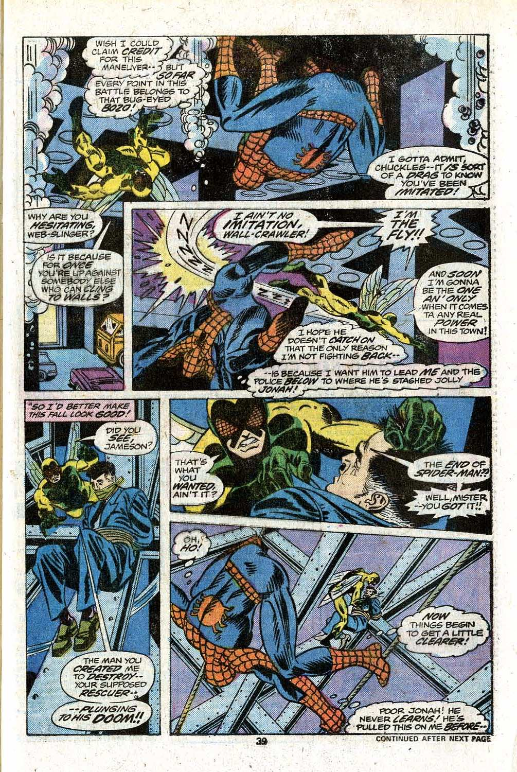 The Amazing Spider-Man (1963) _Annual_10 Page 40