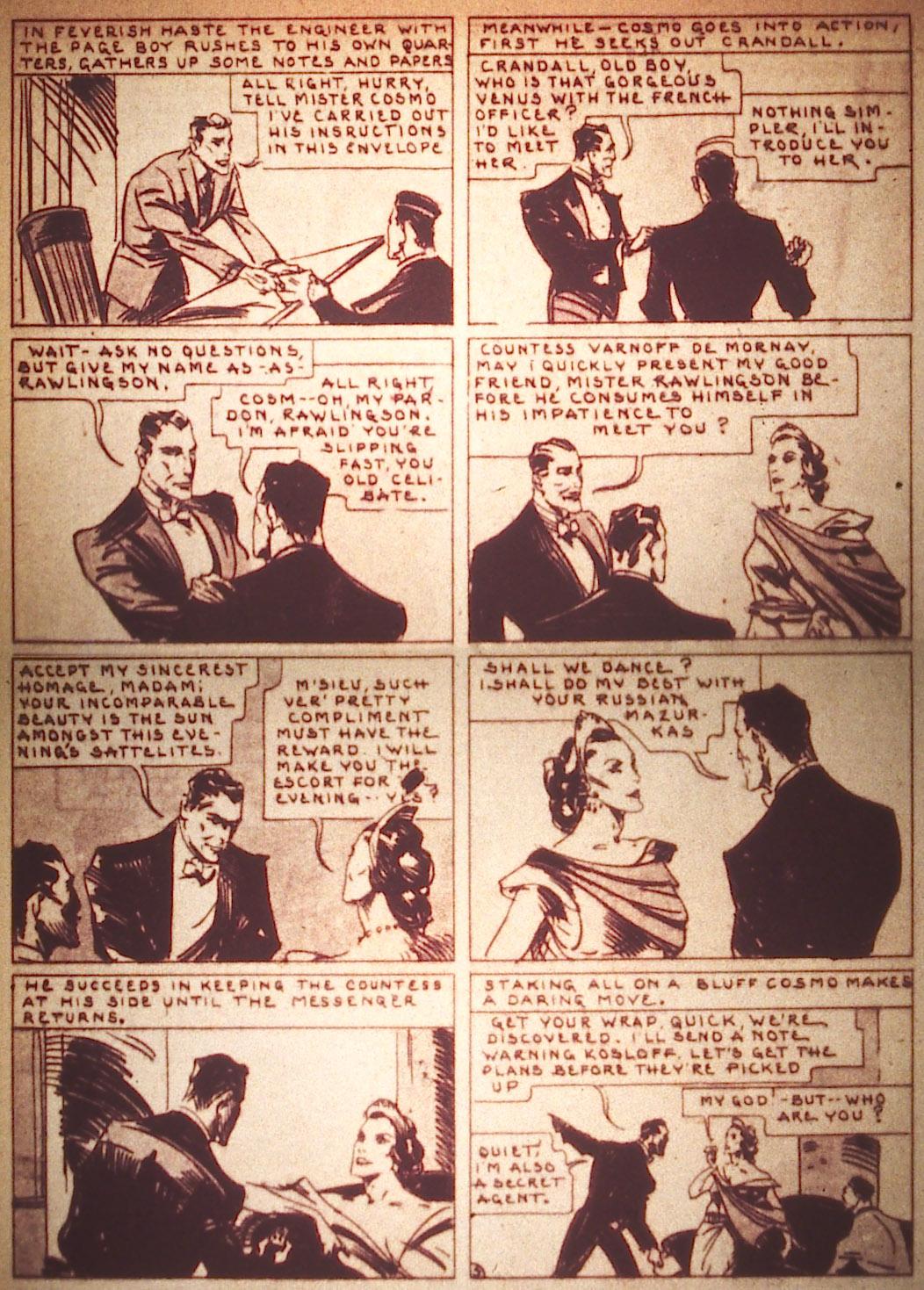 Detective Comics (1937) 17 Page 19