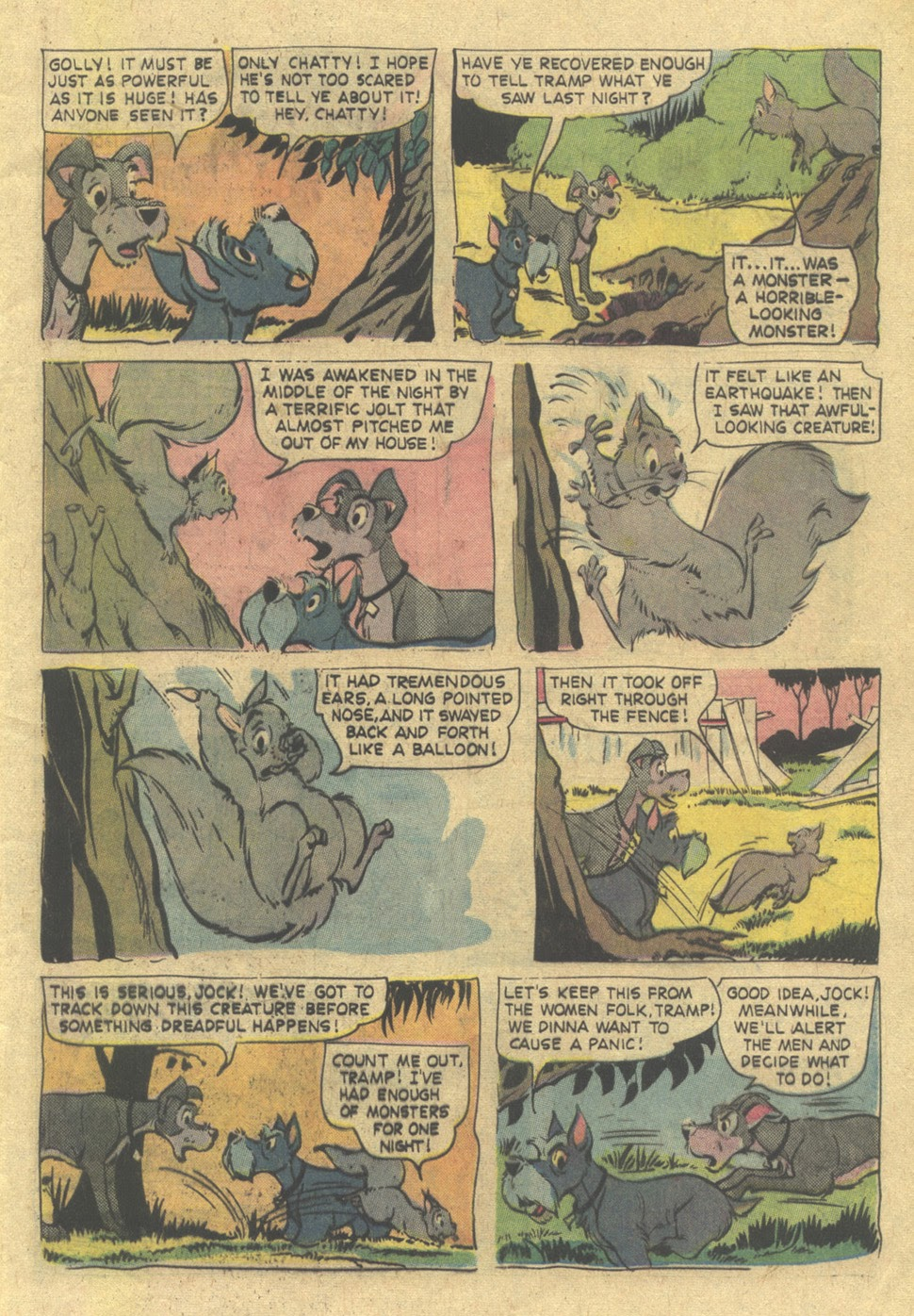 Scamp (1967) issue 33 - Page 5