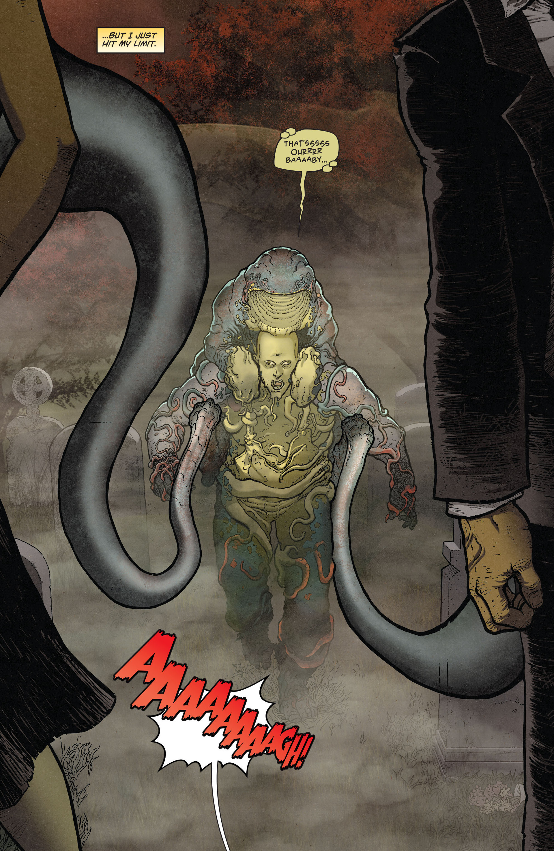 Read online Action Comics (2011) comic -  Issue #36 - 13