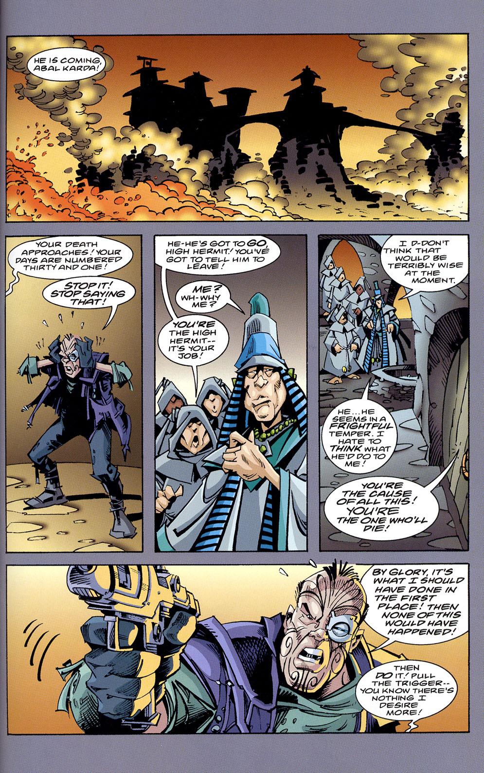 Read online Star Wars Omnibus comic -  Issue # Vol. 12 - 50