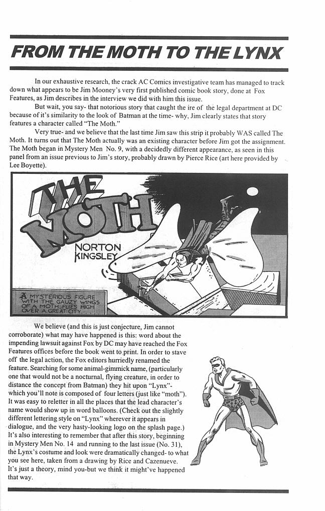 Read online Men of Mystery Comics comic -  Issue #29 - 45