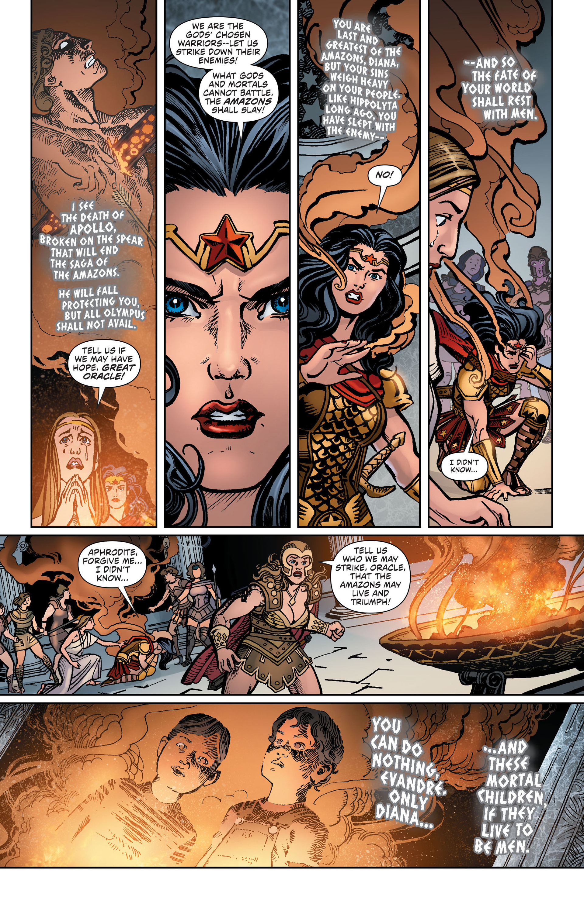 Read online Worlds' Finest comic -  Issue #28 - 3
