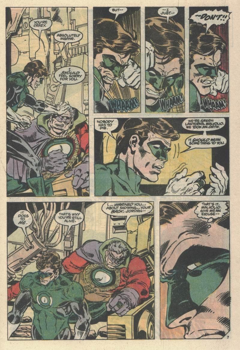 Action Comics (1938) 634 Page 6