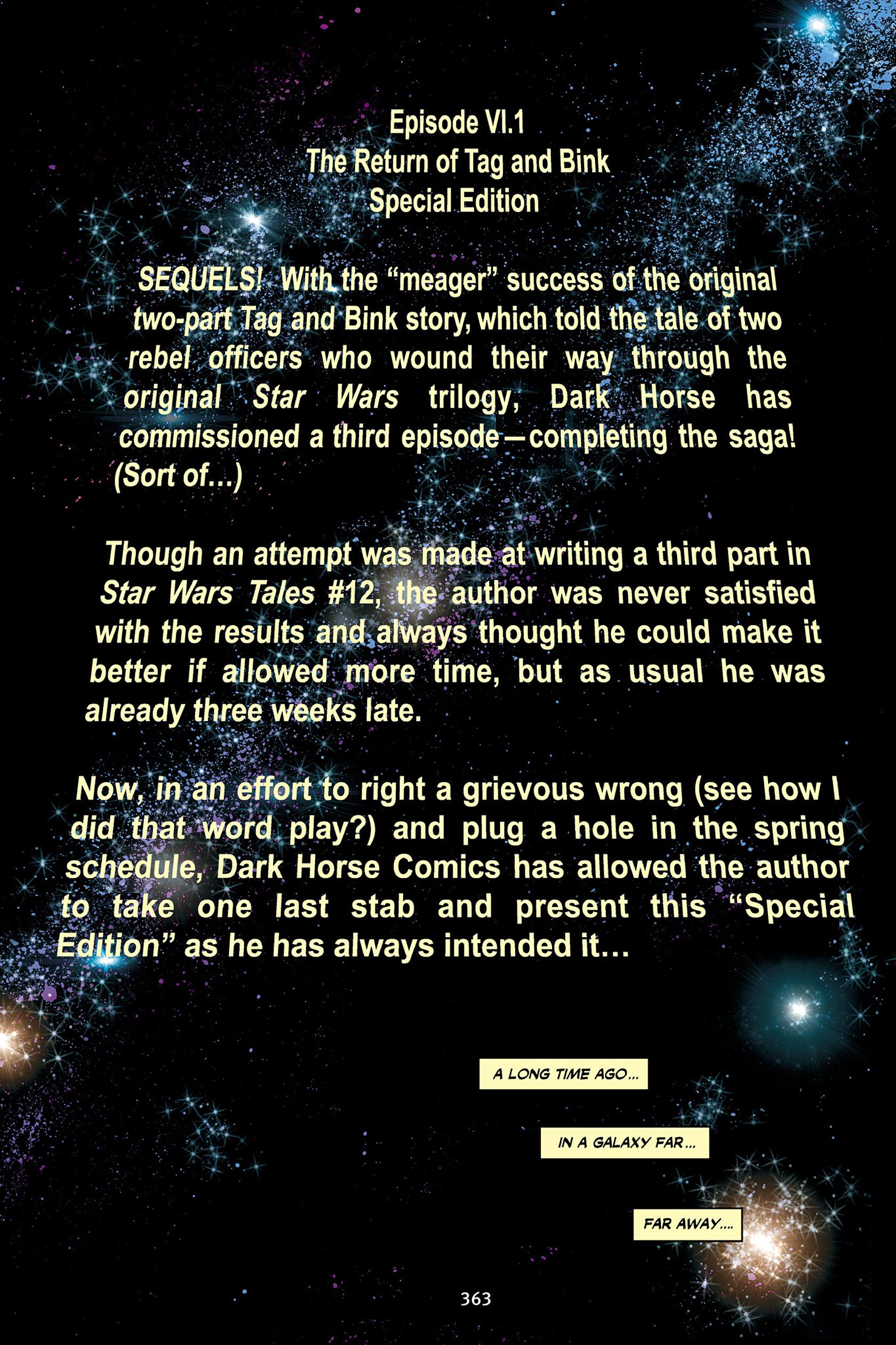Read online Star Wars Omnibus comic -  Issue # Vol. 30 - 356