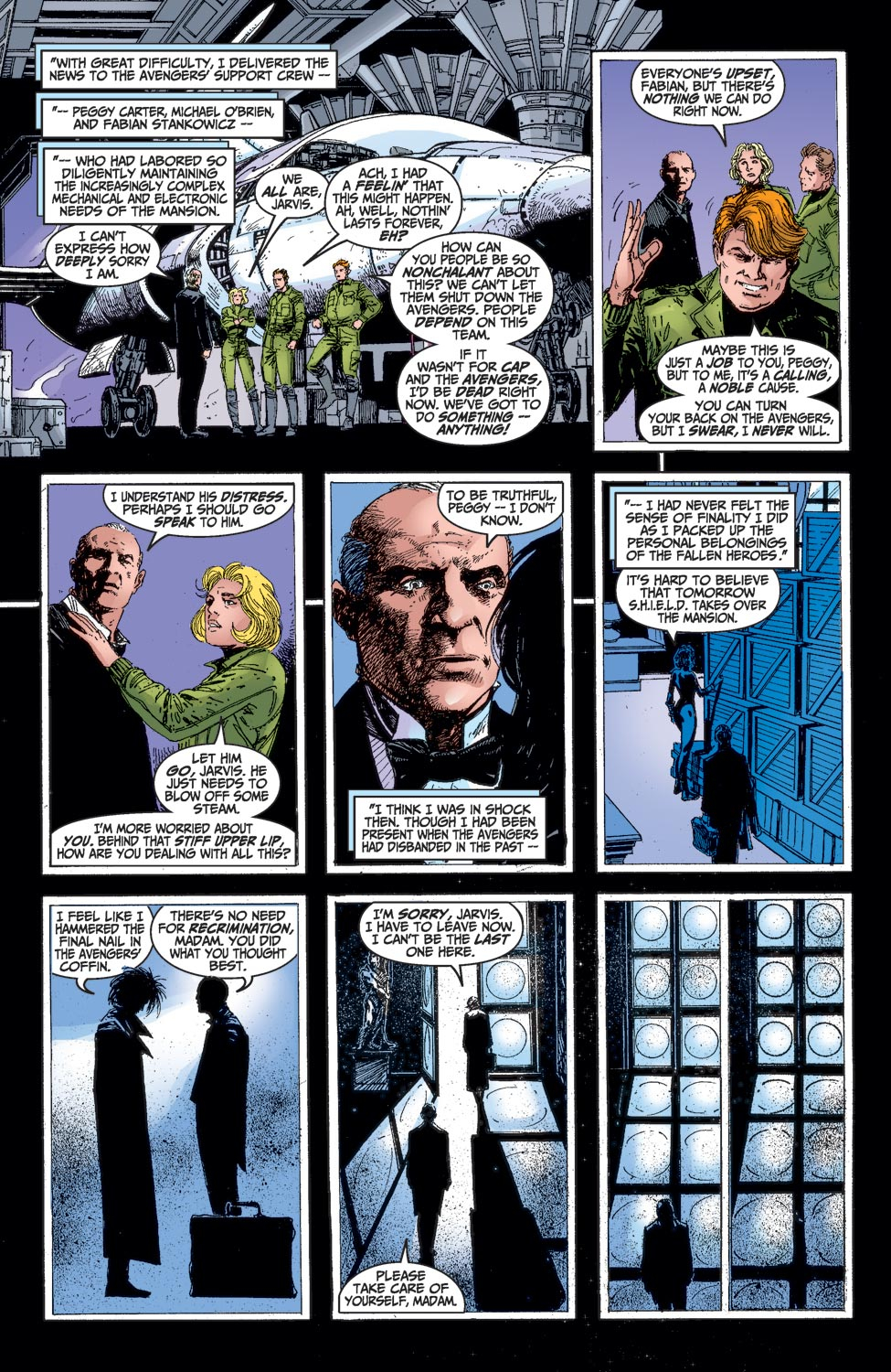 Avengers (1998) issue _Annual_1 - Page 17