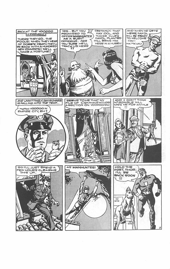 Read online Men of Mystery Comics comic -  Issue #22 - 12