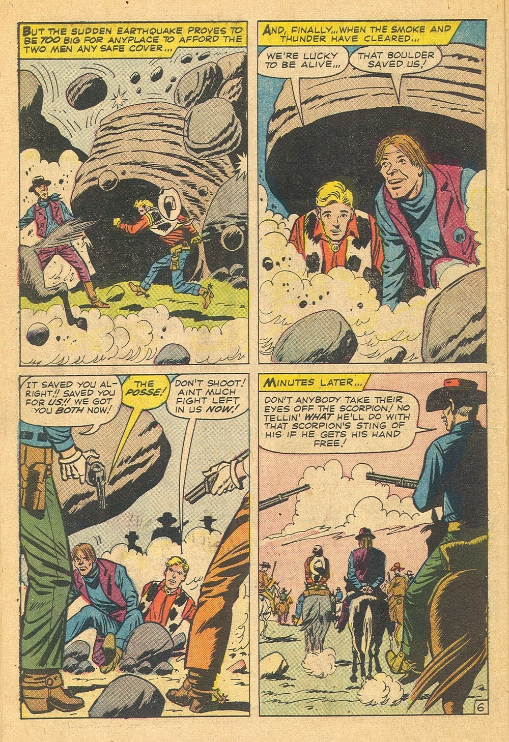 Kid Colt Outlaw issue 115 - Page 10