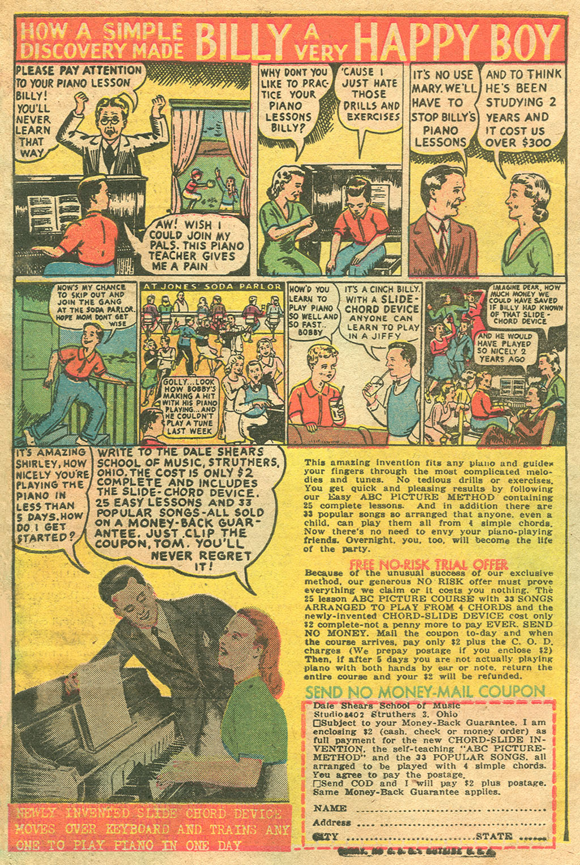 Read online Two-Gun Kid comic -  Issue #1 - 34