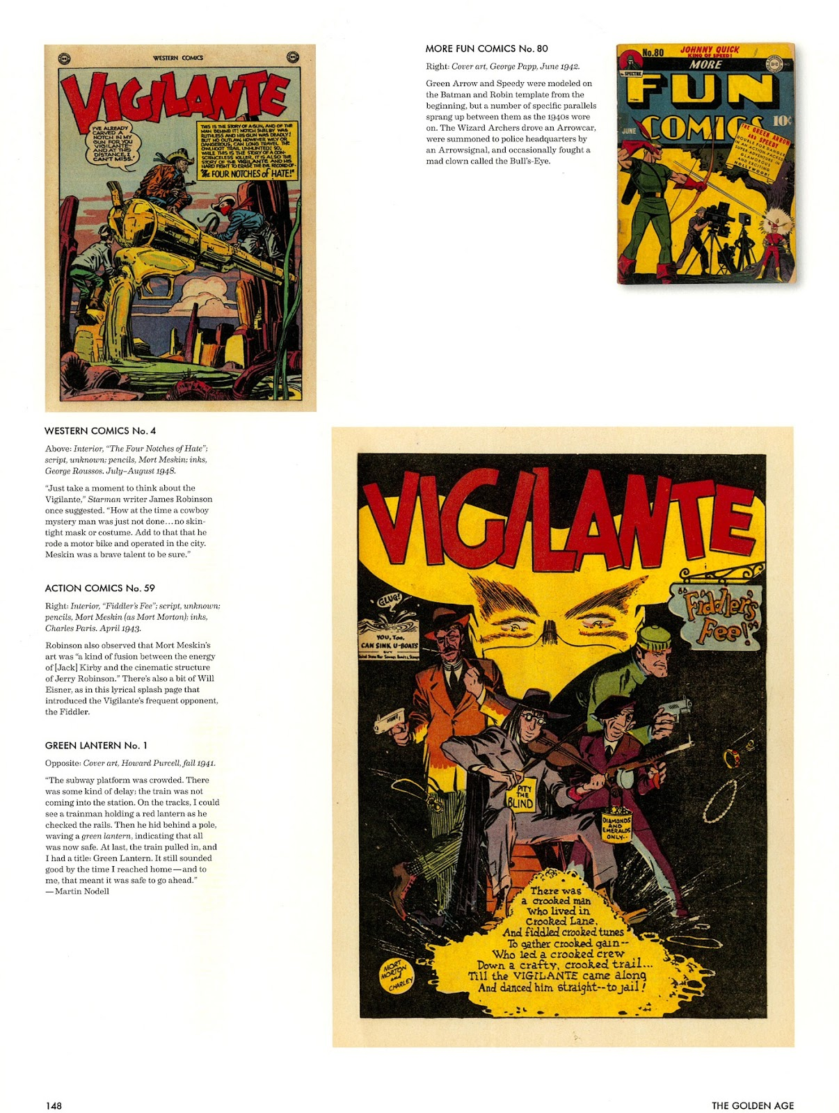 Read online 75 Years Of DC Comics comic -  Issue # TPB (Part 2) - 58