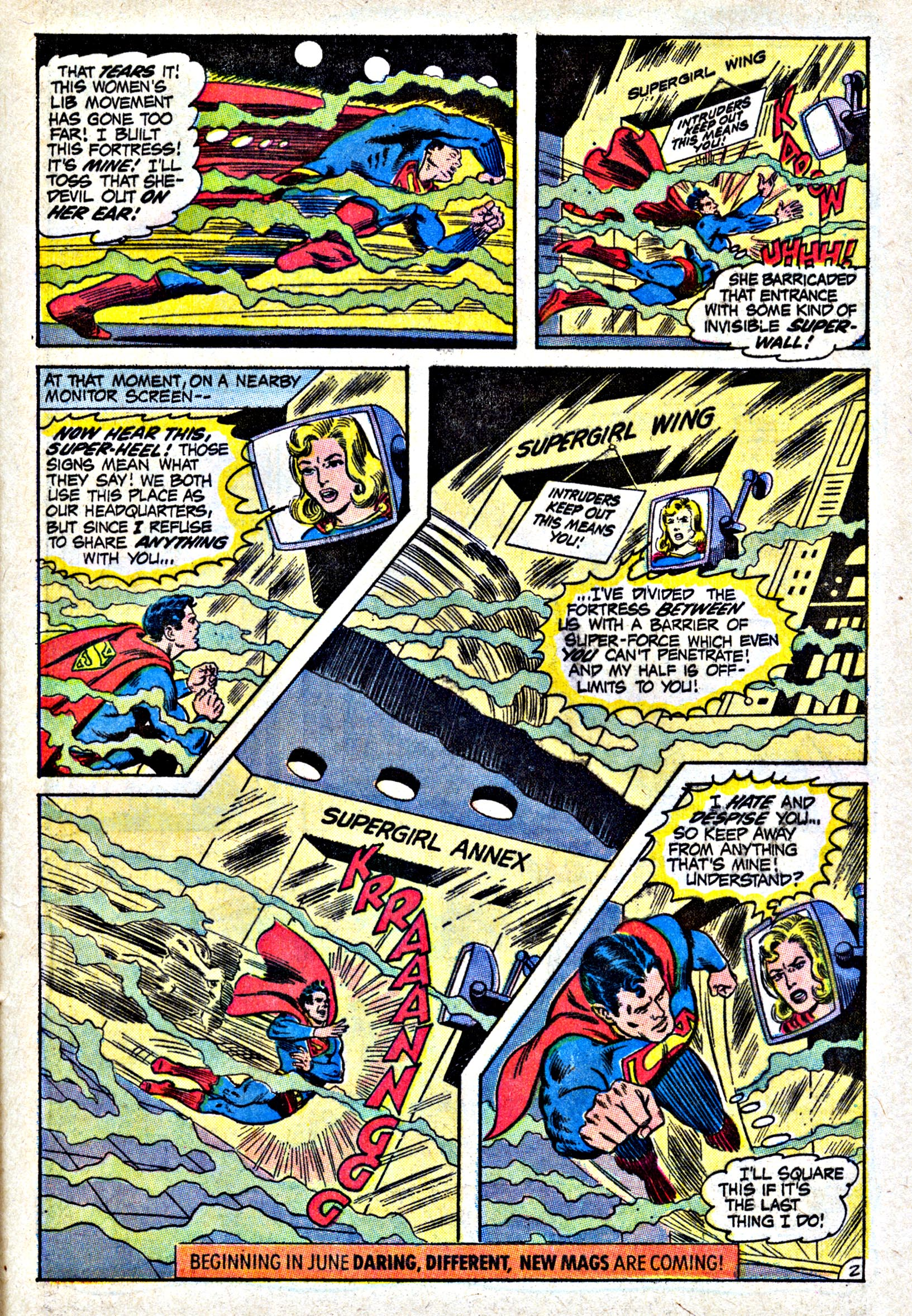 Read online Action Comics (1938) comic -  Issue #402 - 25