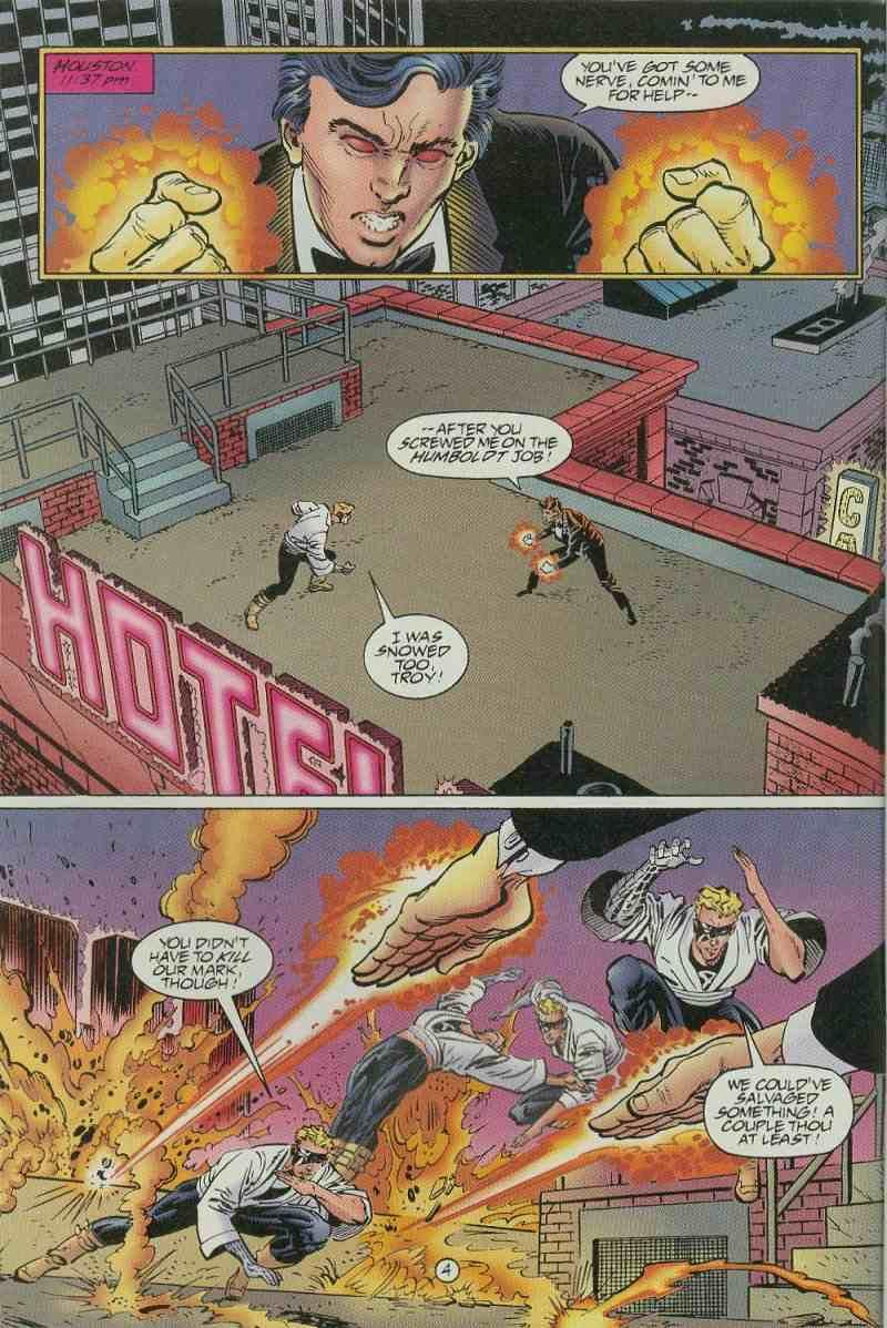 Read online Ultraverse Premiere comic -  Issue #11 - 6