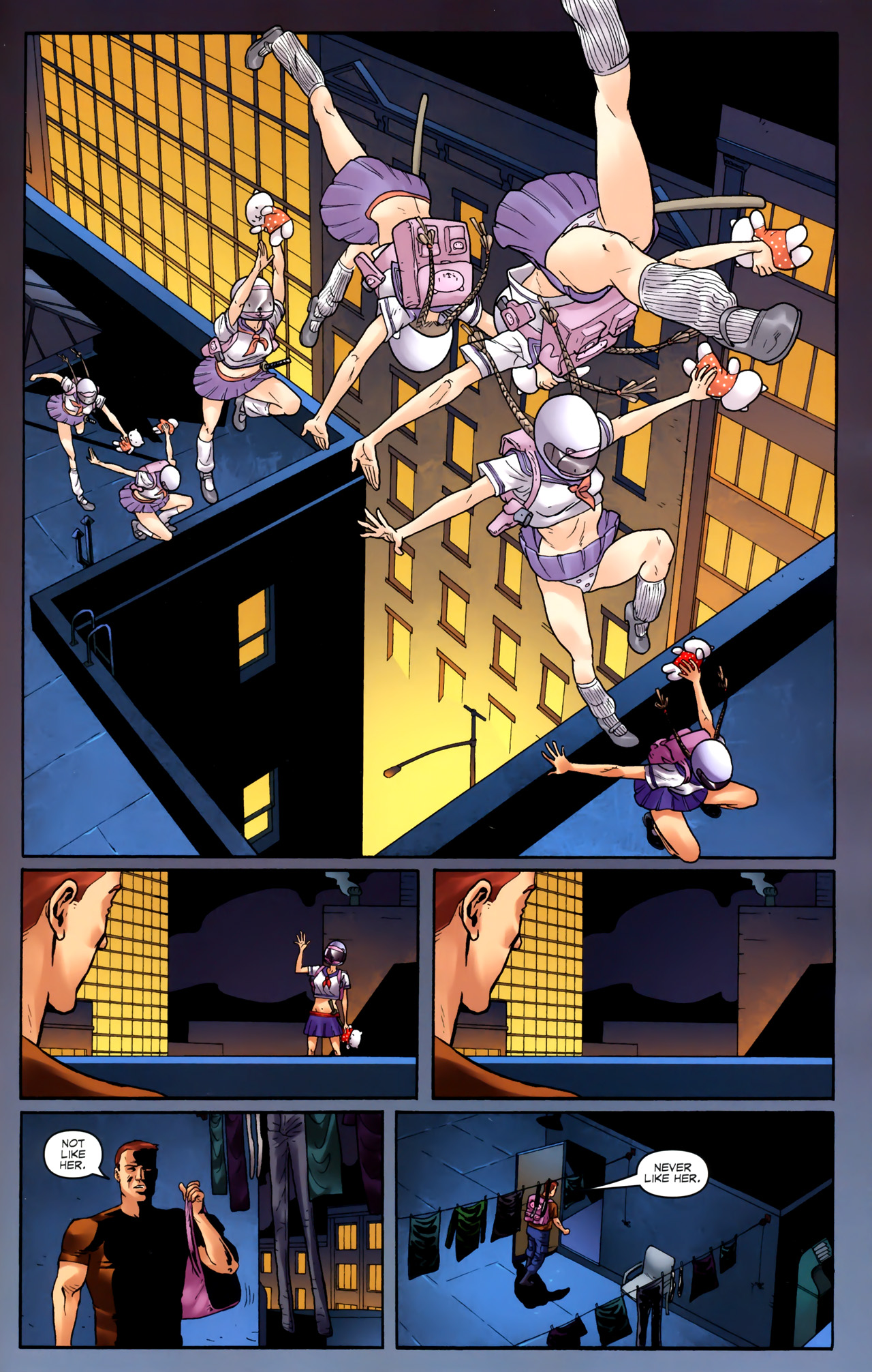 Absolution 6 Page 23