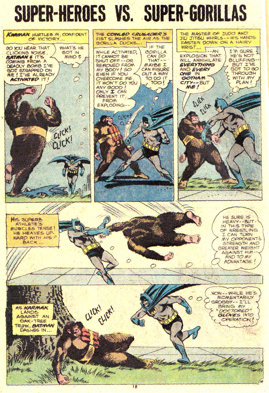 DC Special (1975) issue 16 - Page 18