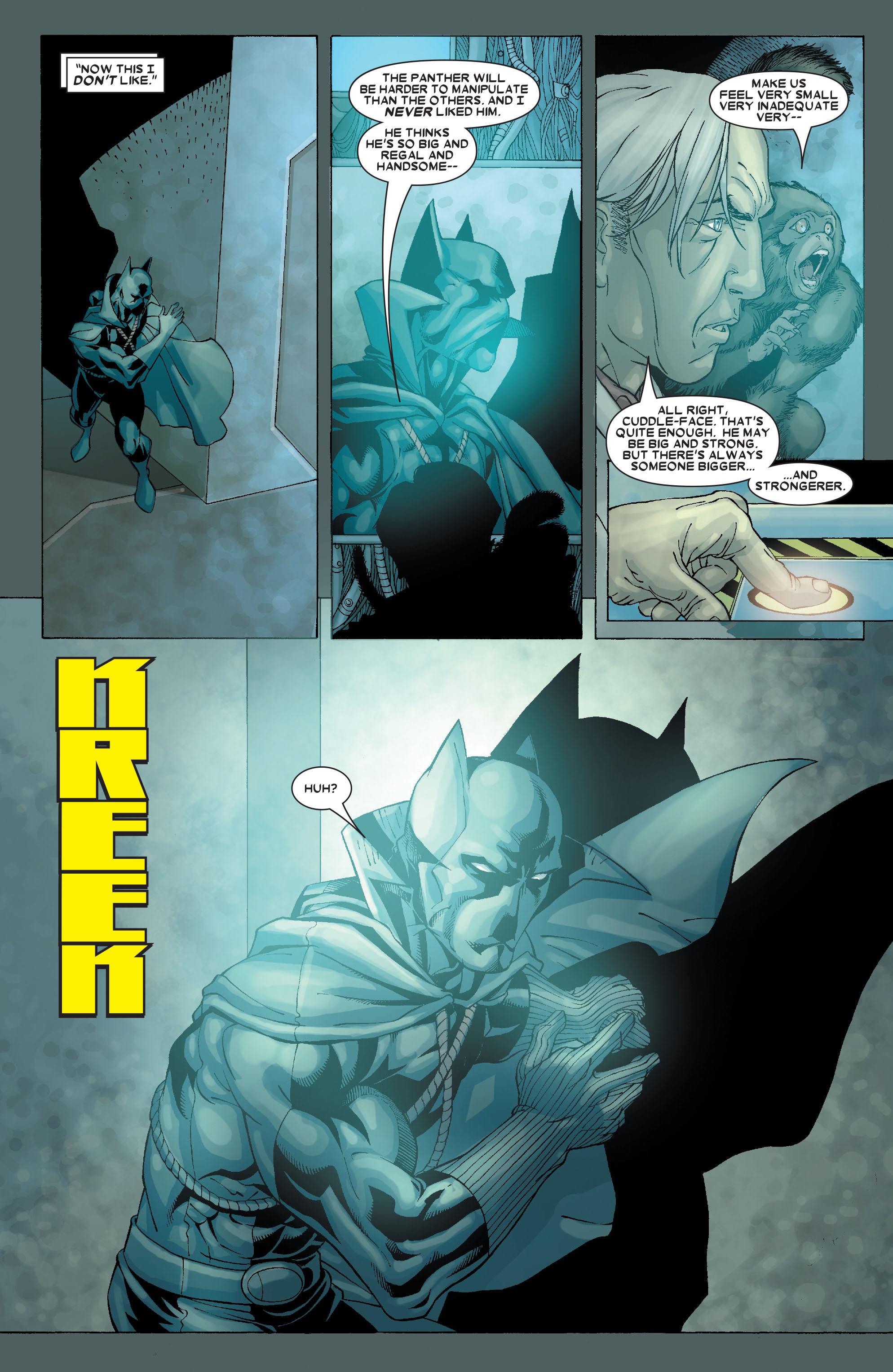 X-Men (1991) 176 Page 23