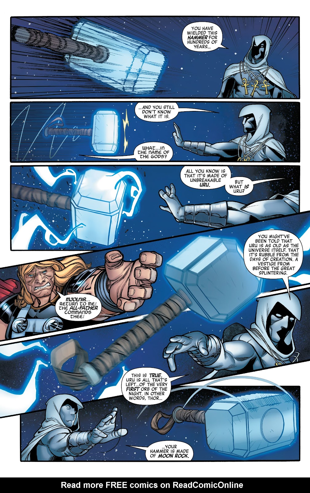 Avengers (2018) issue 33 - Page 17