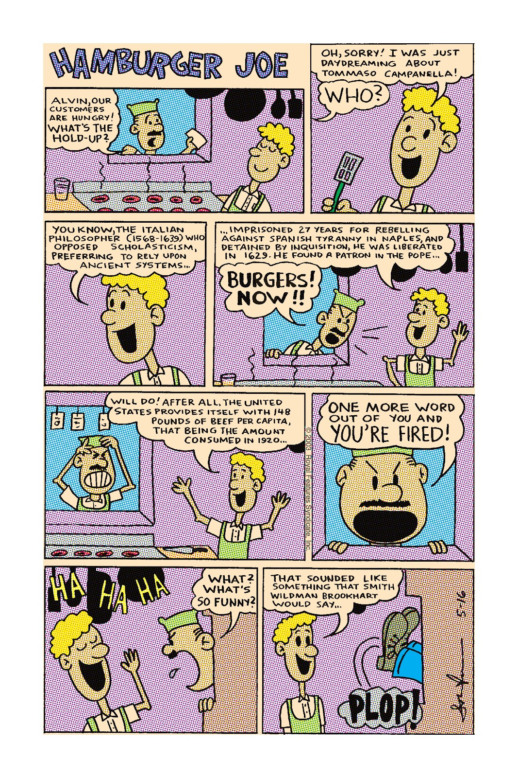 Read online Magic Whistle comic -  Issue #9 - 46