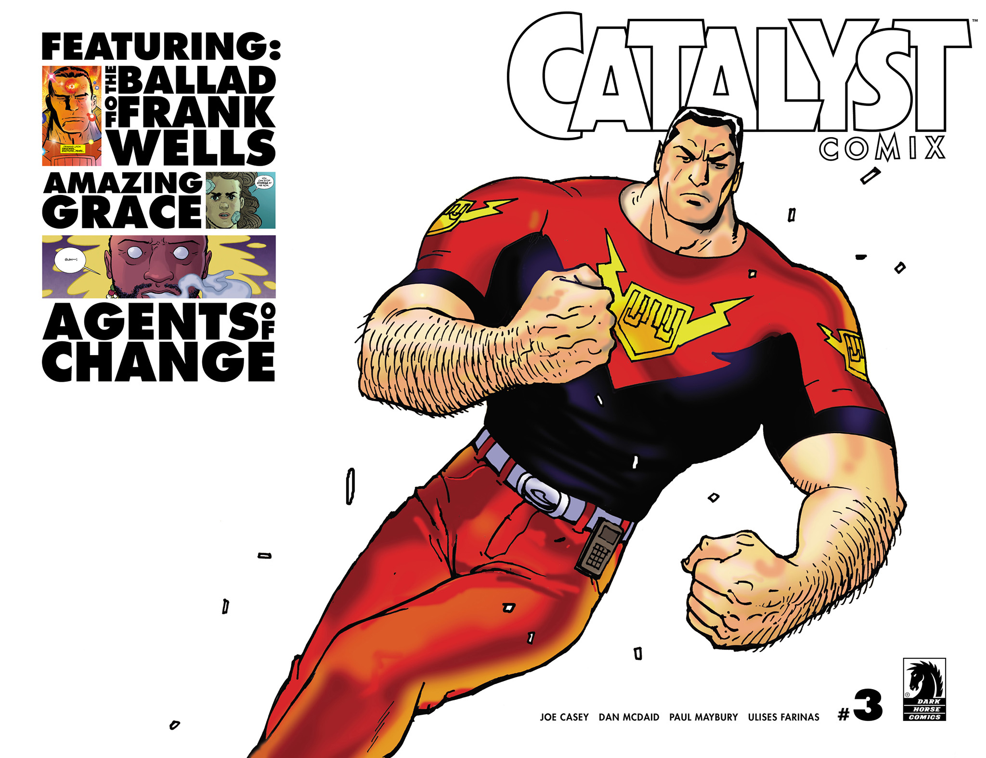 Read online Catalyst Comix comic -  Issue #3 - 2